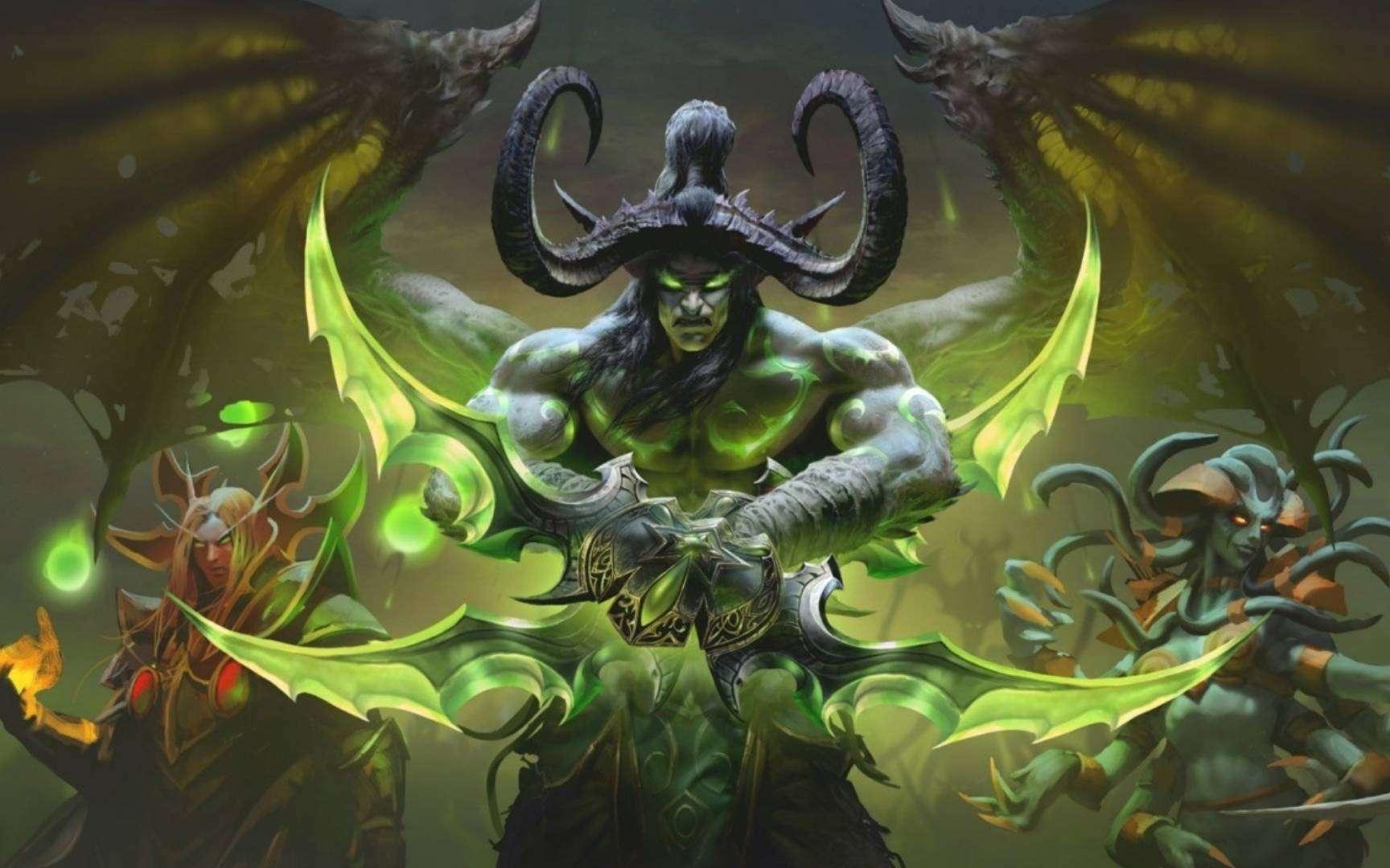 La nouvelle version de World of Warcraft pourrait être lancé dès le 1er juin © Blizzard