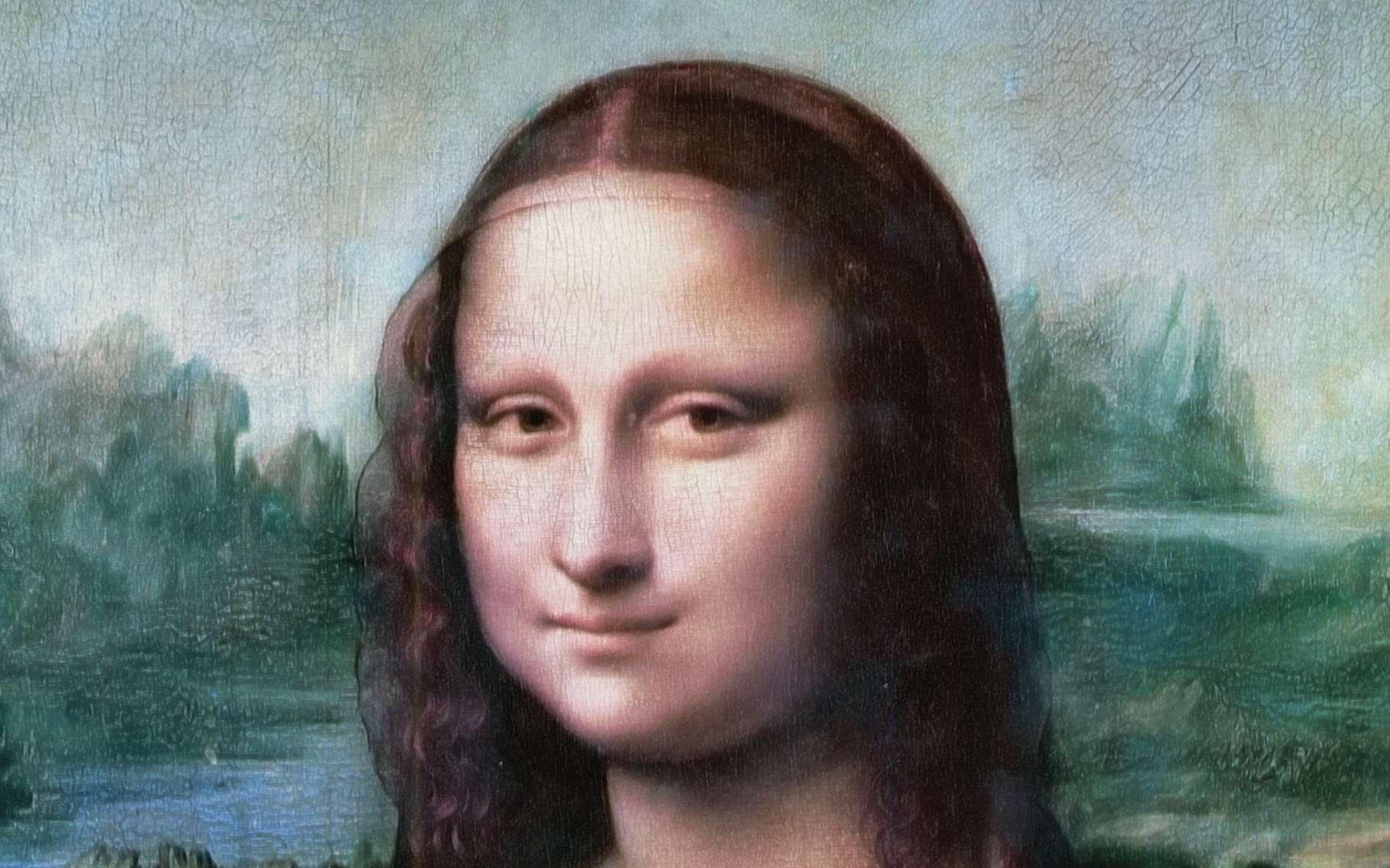 Concernant La Joconde et selon les chercheurs de l'université de Bielefeld (Allemagne), l'effet Mona Lisa rapporté par les visiteurs du Louvre illustrerait simplement le fort désir que nous avons d'être le centre de l'attention de quelqu'un d'autre. © janeb13, Pixabay, CC0 Creative Commons