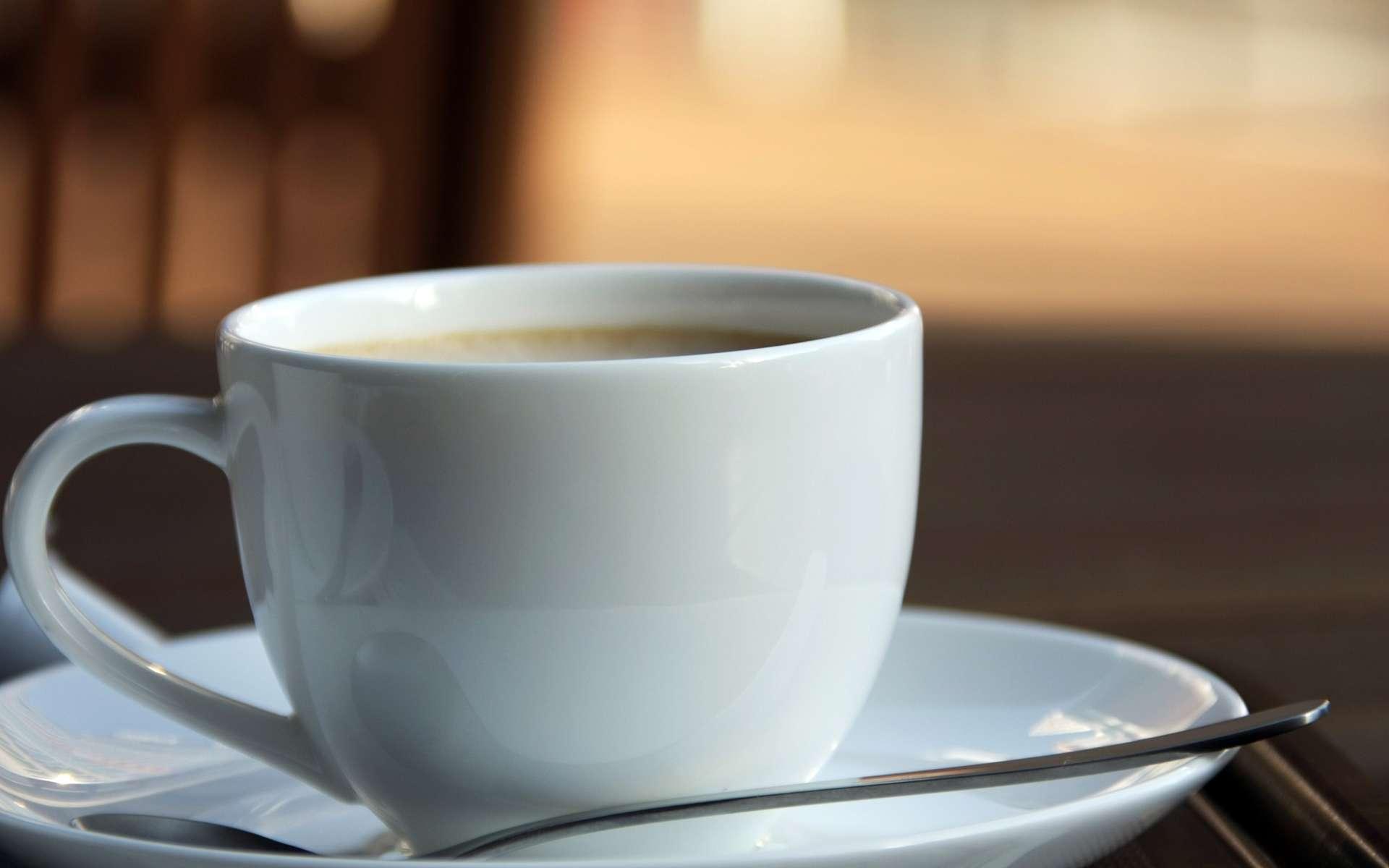 Le café préviendrait certaines maladies et permettrait ainsi de vivre plus longtemps. © Toshihiro Oimatsu, Flickr, CC by 2.0
