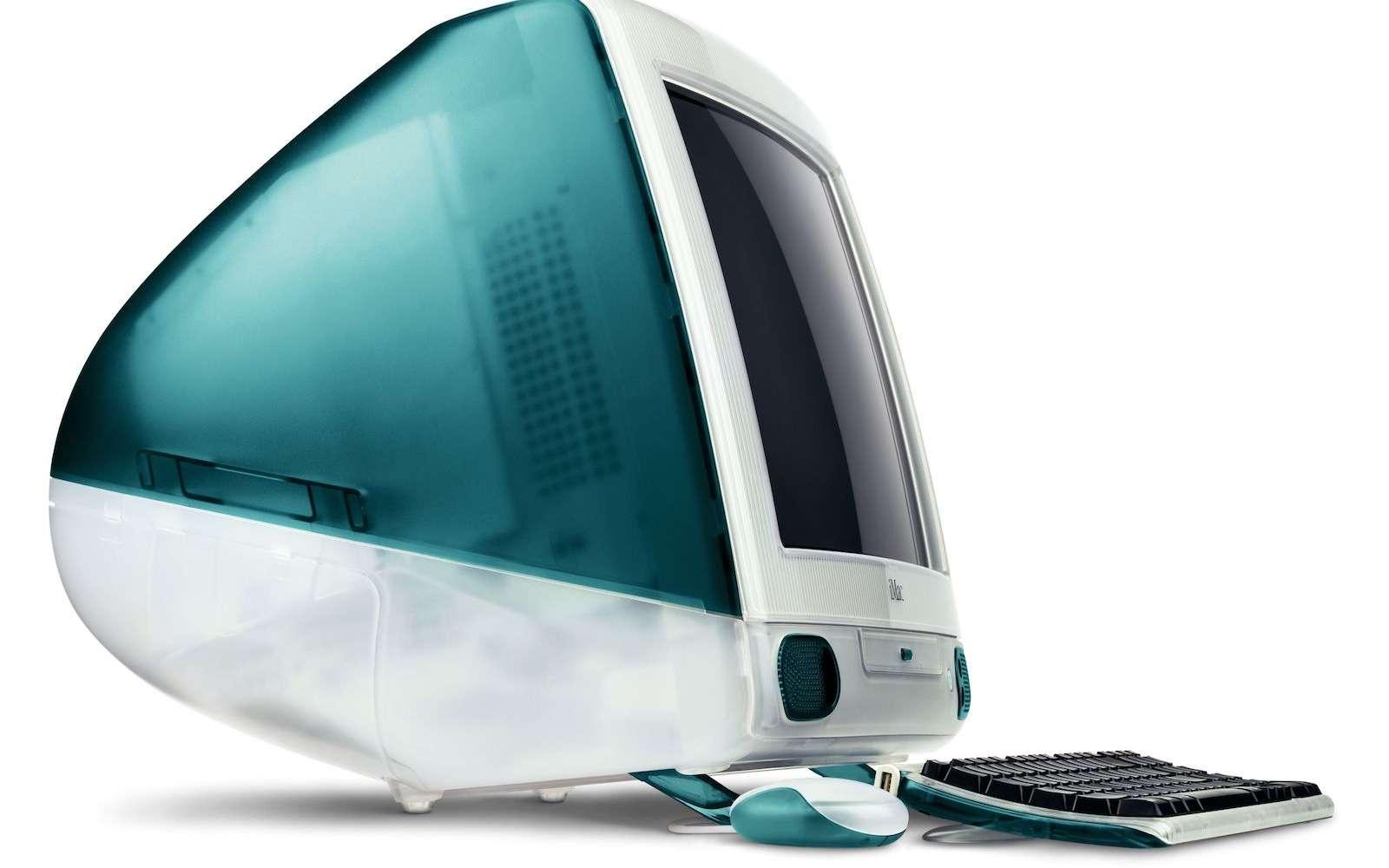 Avec d'innombrables objets iconiques dans son portfolio, le designer Jony Ive quitte son poste à Apple. © Apple