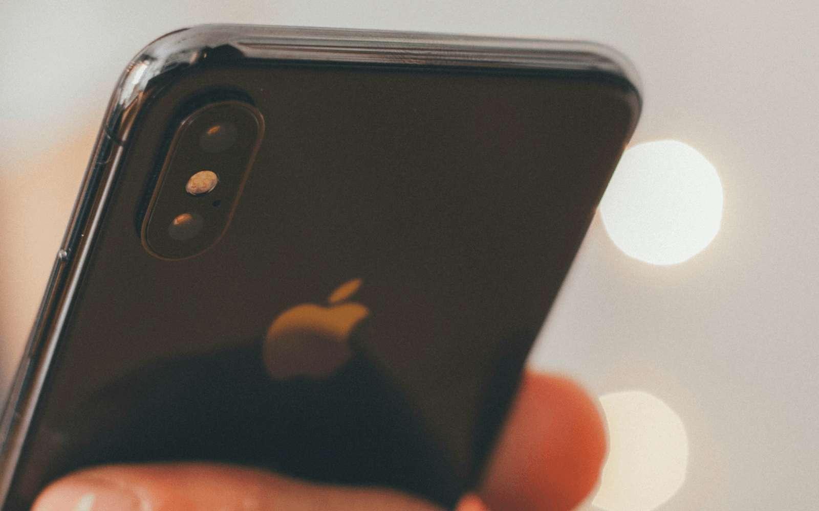190 ¬ de remise sur l'iPhone X 64 go chez Cdiscount