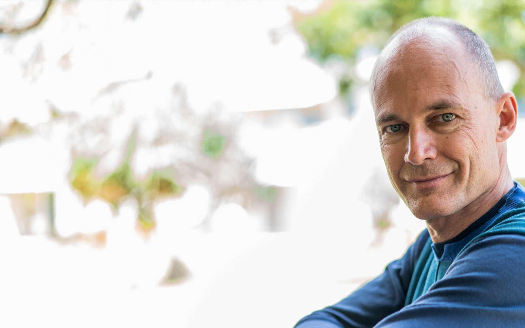Bertrand Piccard, engagé dans la protection de l'environnement, est l'initiateur de la fondation Solar Impulse. © Bertrand Picard, Solar Impulse