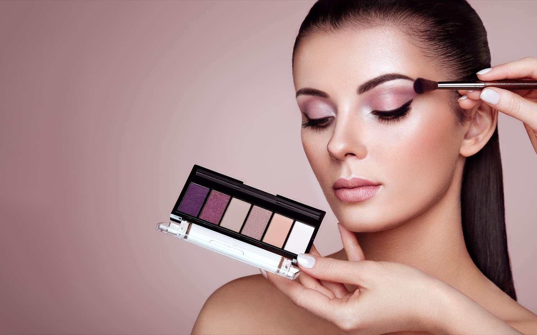L'avènement du e-commerce pour les produits cosmétiques. © Oleg Gekman, Adobe Stock