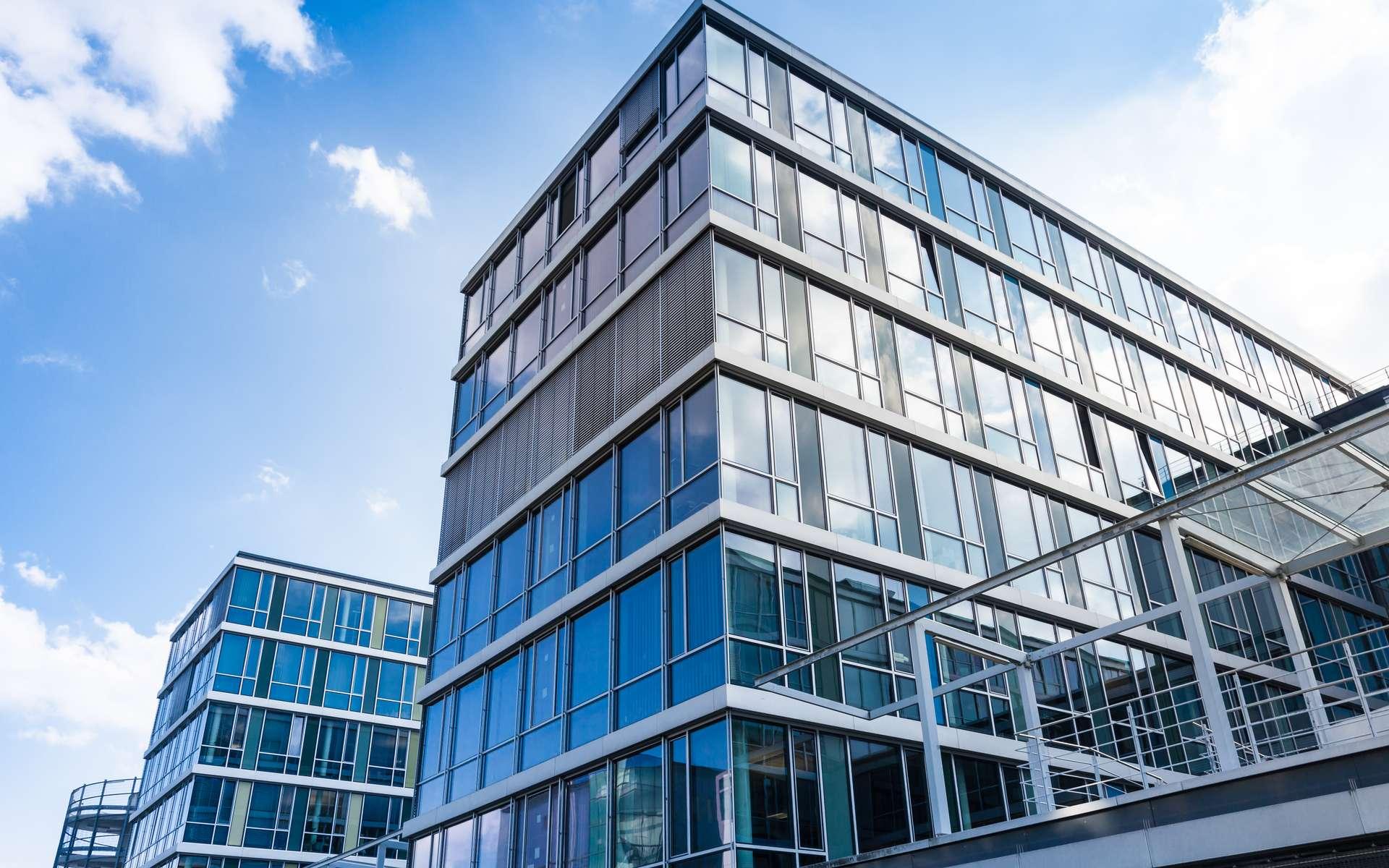 L'investissement sur les SCPI a connu une forte croissance en 2020. © Tiberius Gracchus, Adobe Stock