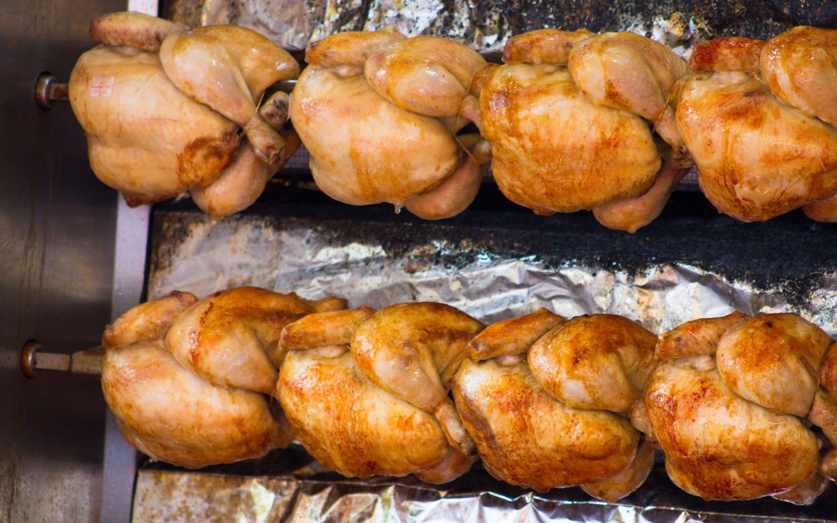 Pour le cholestérol, la viande blanche est aussi néfaste que la rouge. © ALF photo, Fotolia