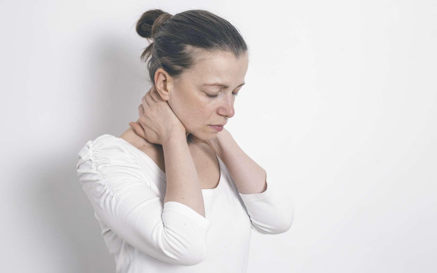 La fibromyalgie touche surtout des femmes. © Oleksandr, Fotolia