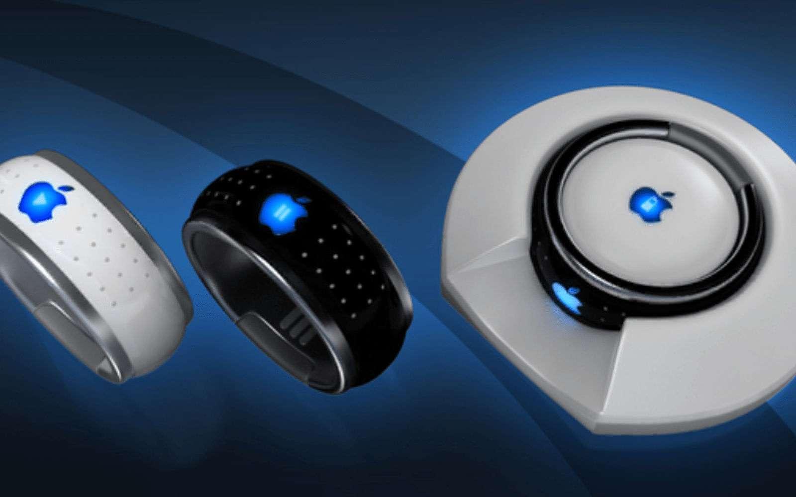 Après le smartphone, la tablette et la montre, la bague sera-t-elle la prochaine star des produits Apple ? © Victor Soto