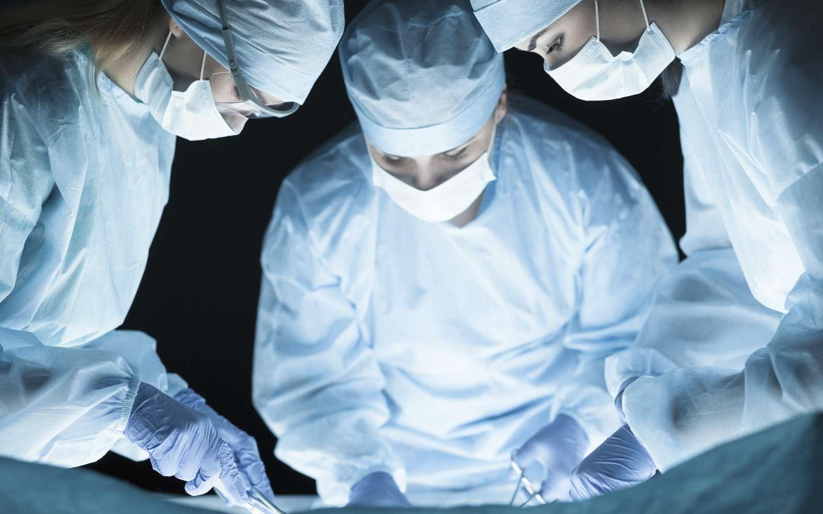 Depuis 2010, seuls 300 patients dans le monde ont pu bénéficier d'une transplantation rénale robot-assistée. © Dutko, Istock.com