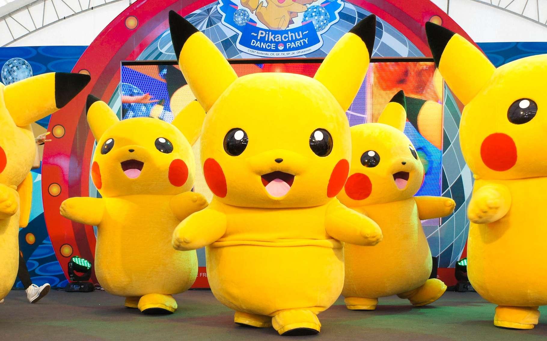 Niantic, le concepteur américain de l'application Pokémon Go, centraliserait les demandes de retrait ou d'ajout d'un Pokéstop ou d'une arène. En revanche, pour adapter l'apparition de Pokémon particulièrement demandés, comme Pikachu, c'est plus compliqué… © enchanted_fairy, Shutterstock