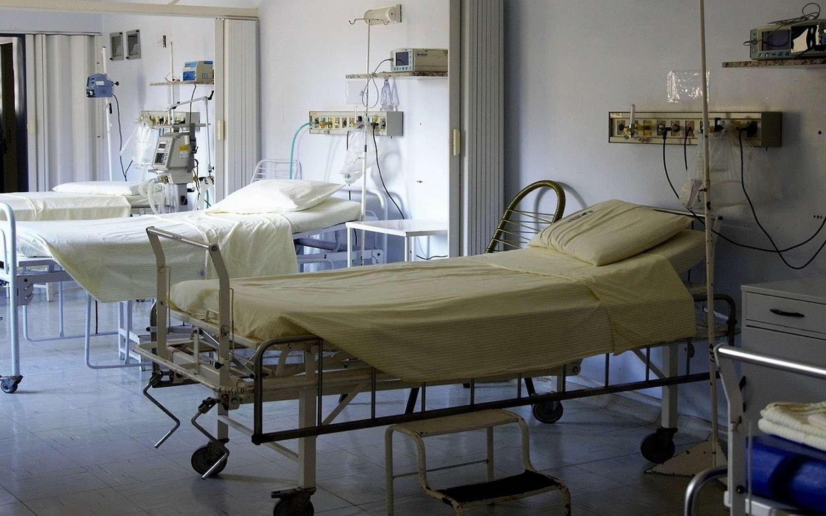 Comment mesurer la gravité d'un coma avec l'échelle de Glasgow ? © 1662222, Pixabay