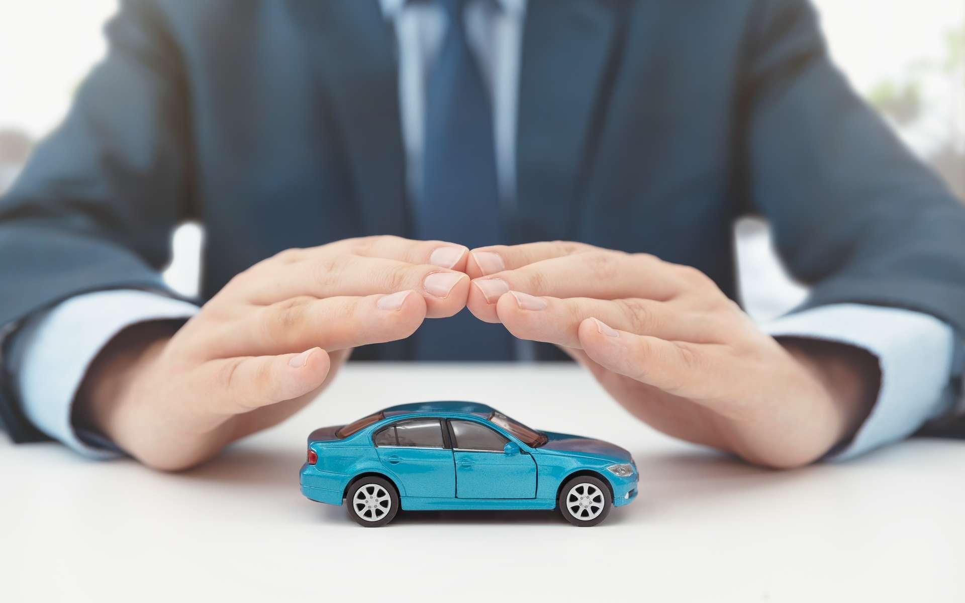 Il est impératif d'assurer son véhicule. © Proxima Studio, Adobe Stock