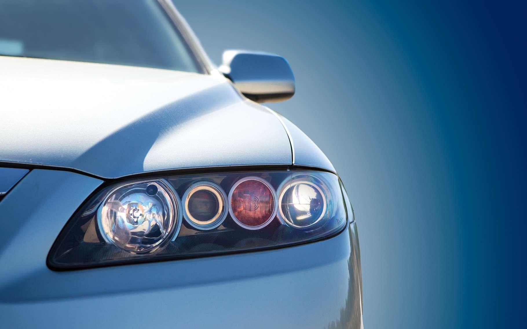 Les voitures modernes, qui s'ouvrent à distance, seraient-elles si peu sécurisées ? © scyther5, Shutterstock