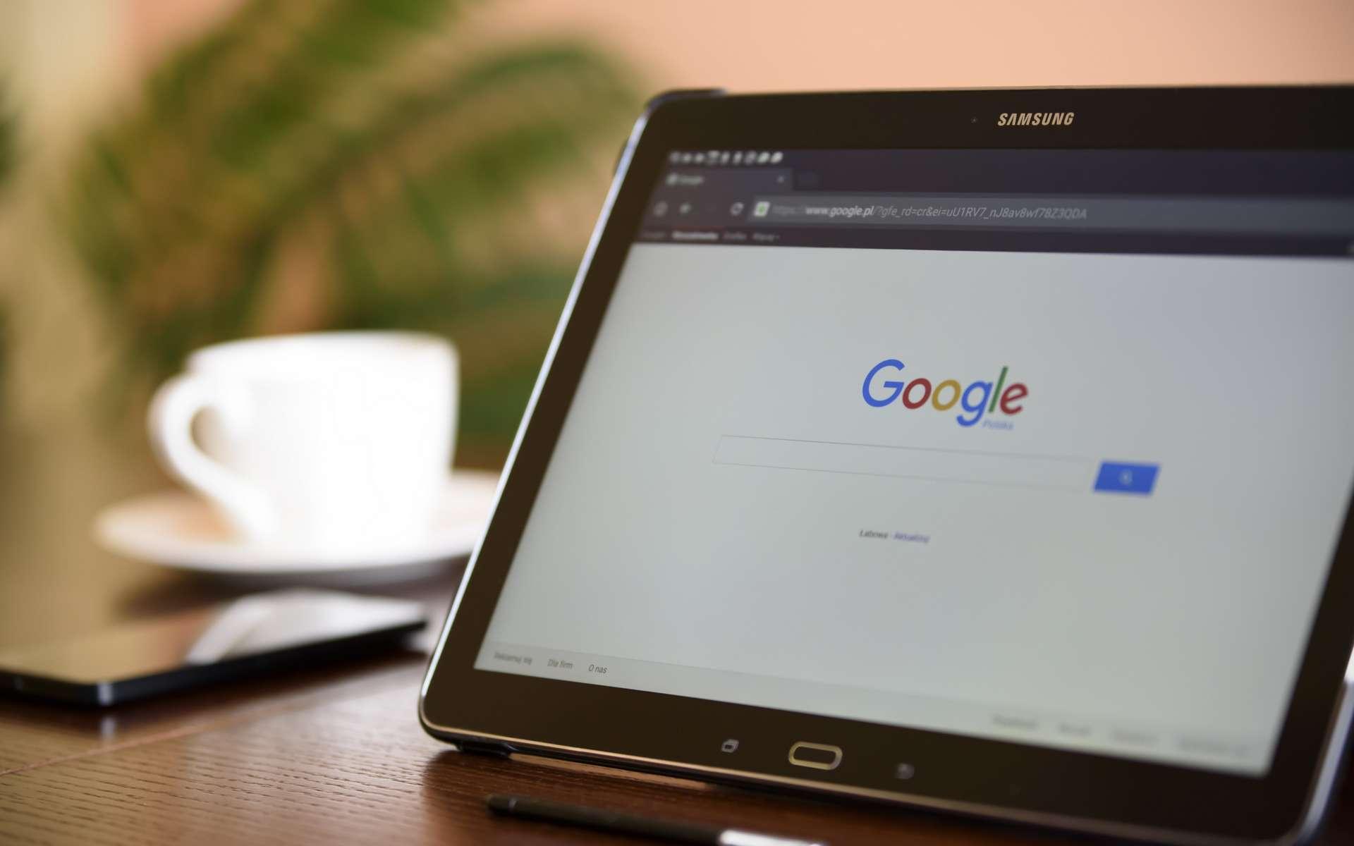 Futura vous présente une sélection des alternatives au moteur de recherche Google. © Pxhere.com