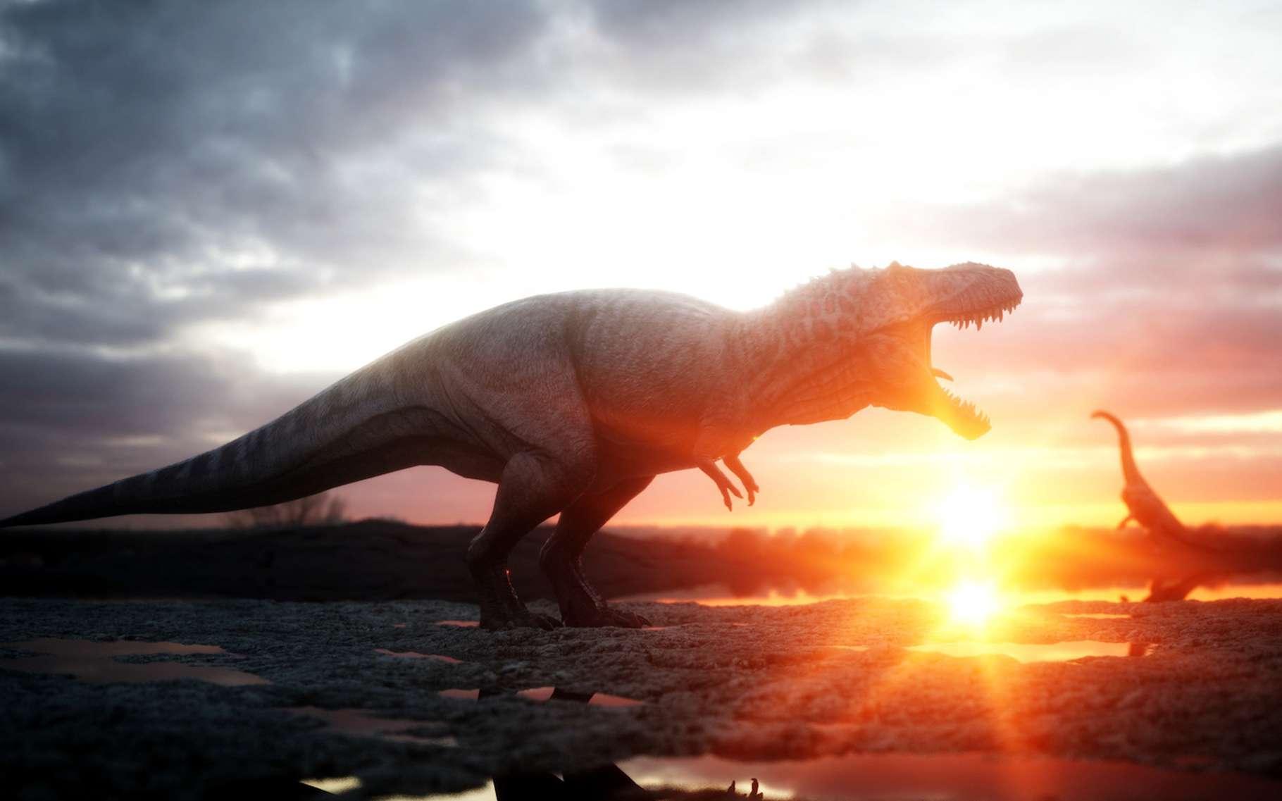 Selon une étude de l'université de Tel Aviv (Israël) et de l'University College London (Royaume-Uni), les mammifères ont commencé à apparaître au grand jour à la fin du Crétacé, il y a quelque 66 millions d'années, à la faveur de la disparition des dinosaures. © chagpg, Fotolia
