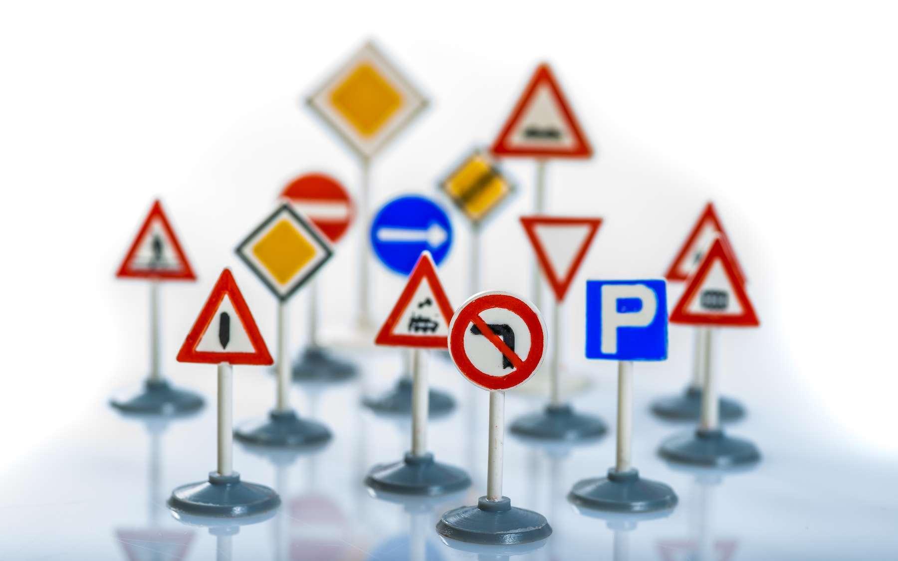 Code de la route : les questions piège. © Photo Feats, Adobe Stock