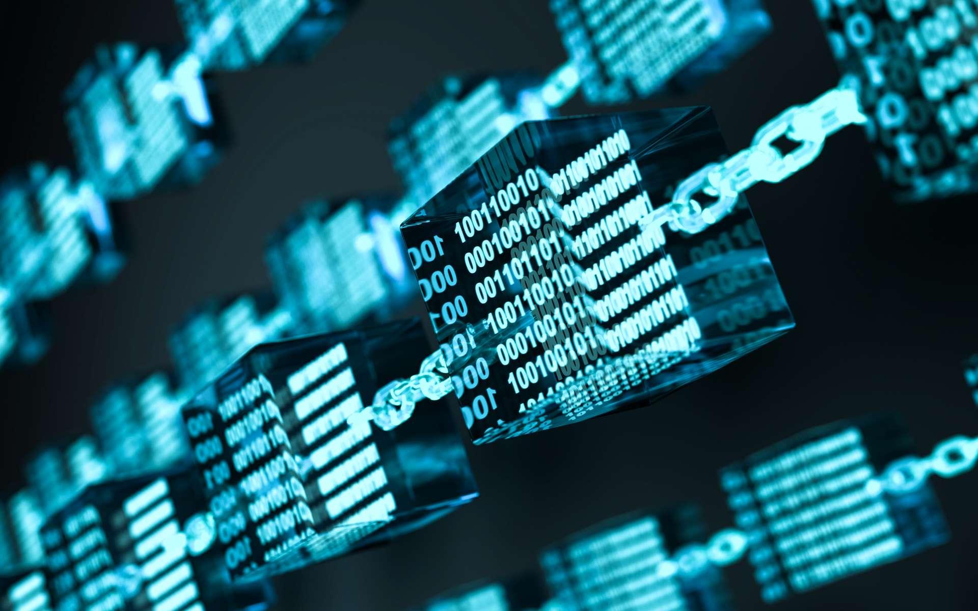 La création de cryptomonnaie et la gestion de la blockchain demandent énormément de ressources. © fotomek, Adobe Stock