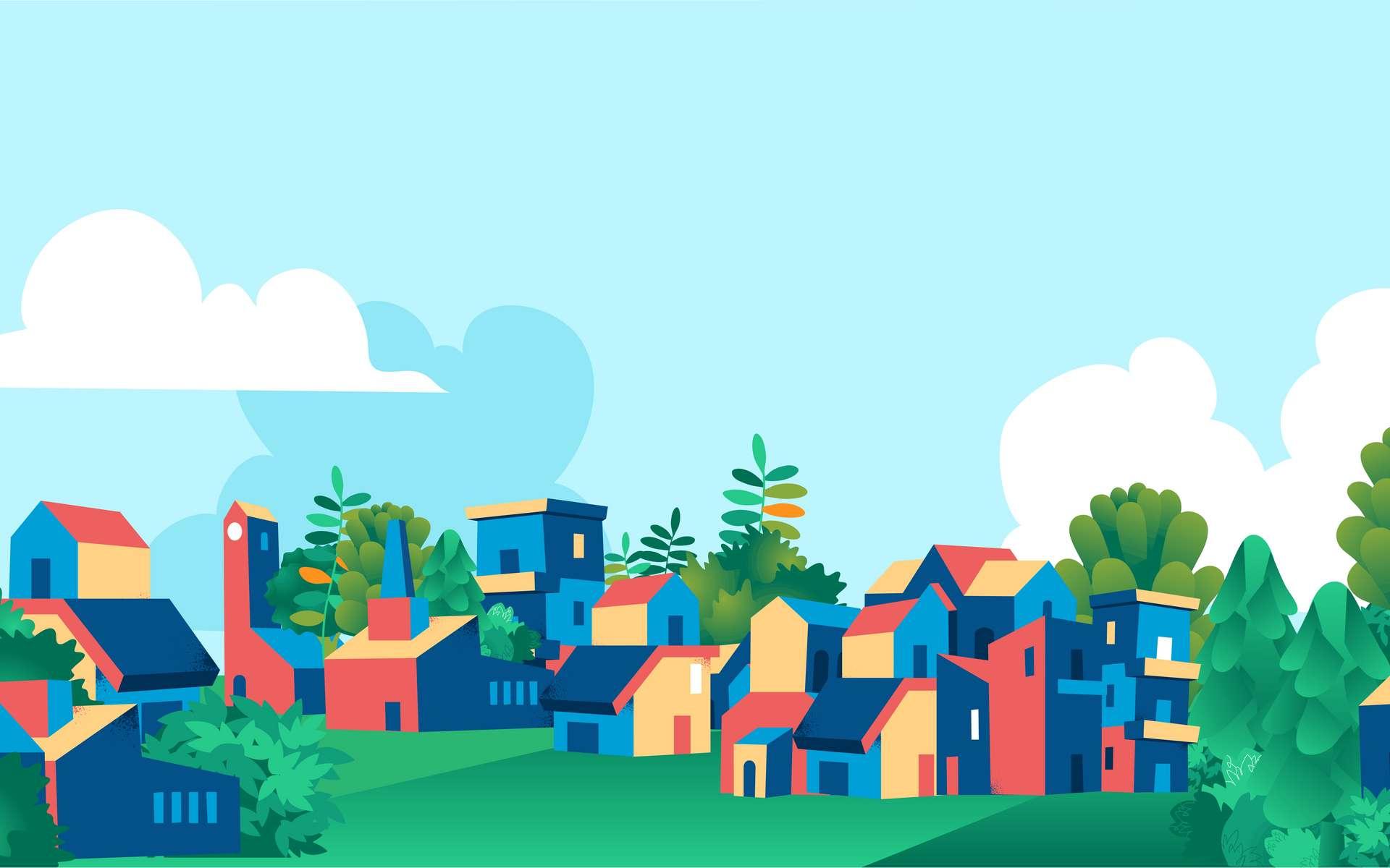 Le logement de demain sera-t-il collectif et modulable ? © Hurca!, Adobe Stock