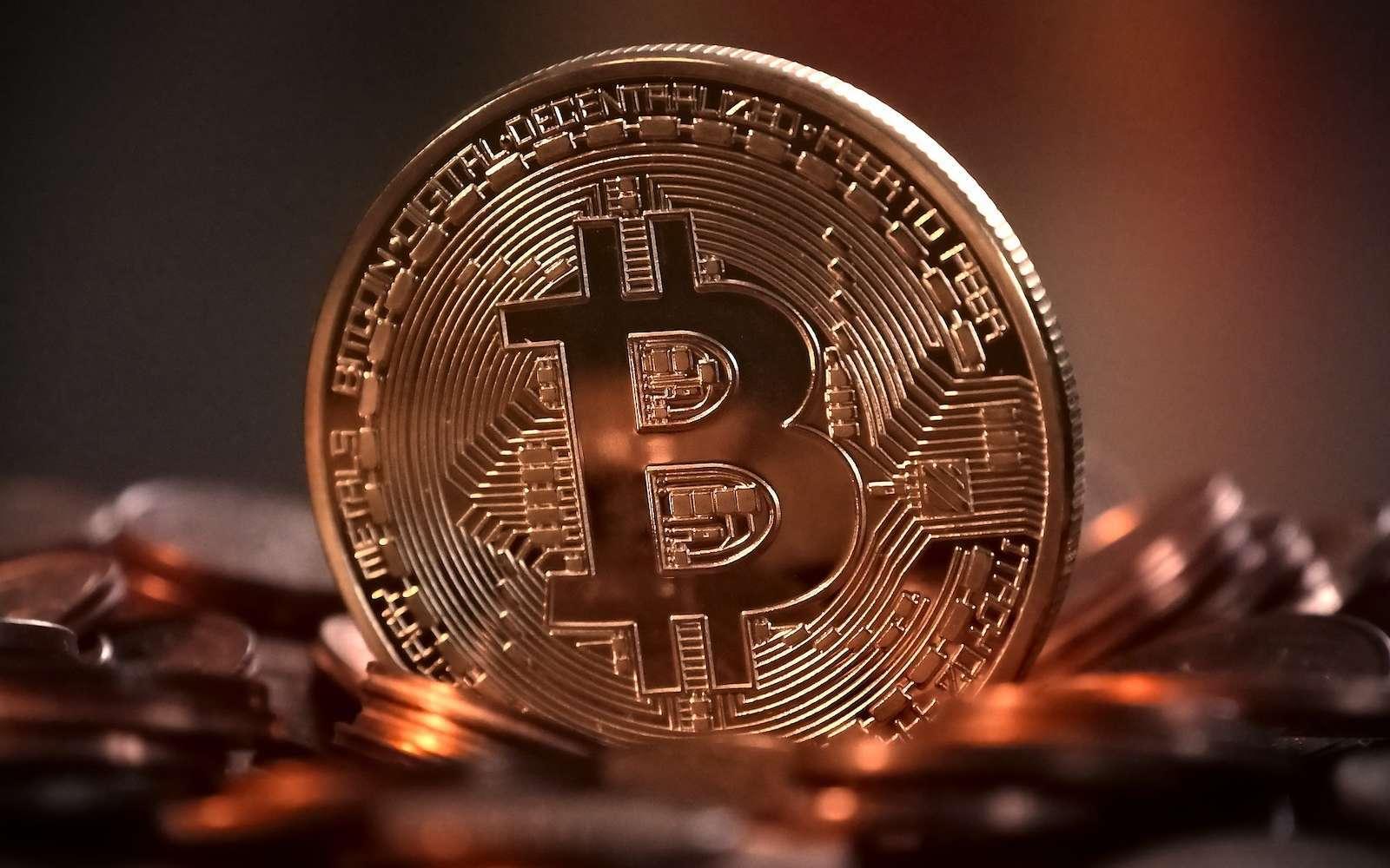 Facebook ne cherchera pas à spéculer avec sa monnaie virtuelle et promet de garantir une valeur stabilisée. © MichaelWuensch, Pixabay