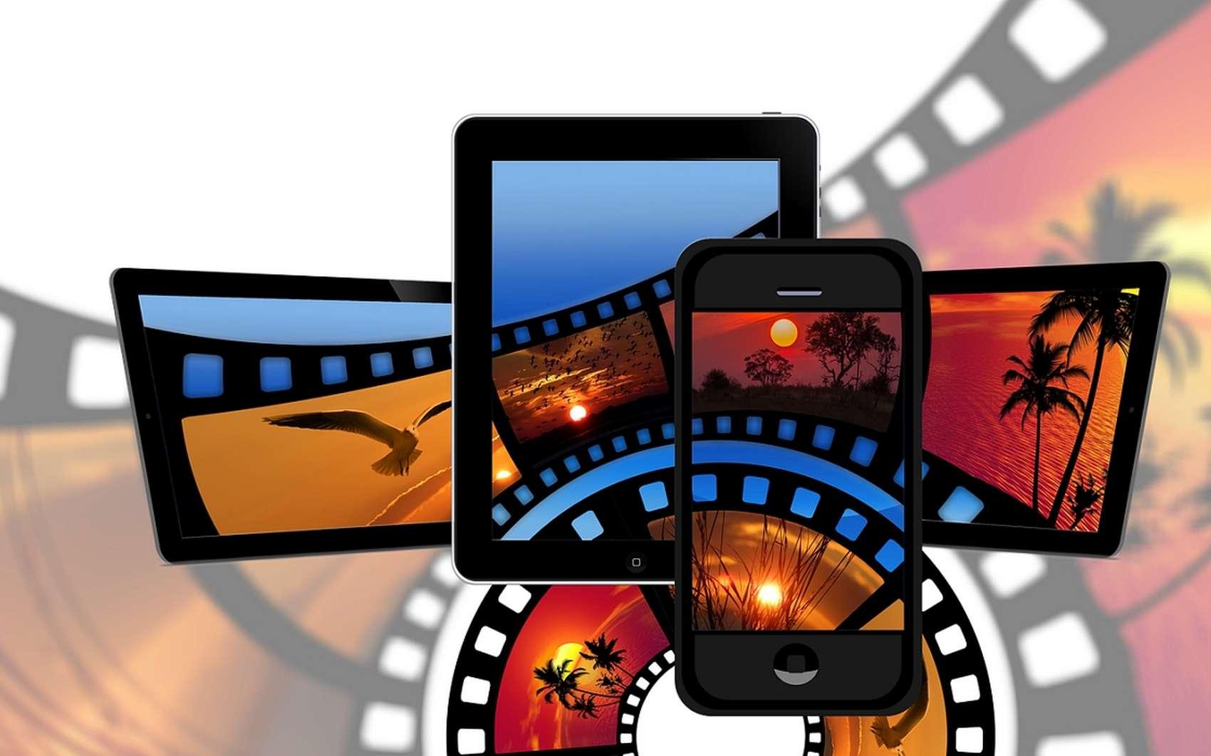 Quik intègre des algorithmes intelligents qui facilitent le montage vidéo et ne demandent aucune connaissance technique particulière. © Pixabay.com