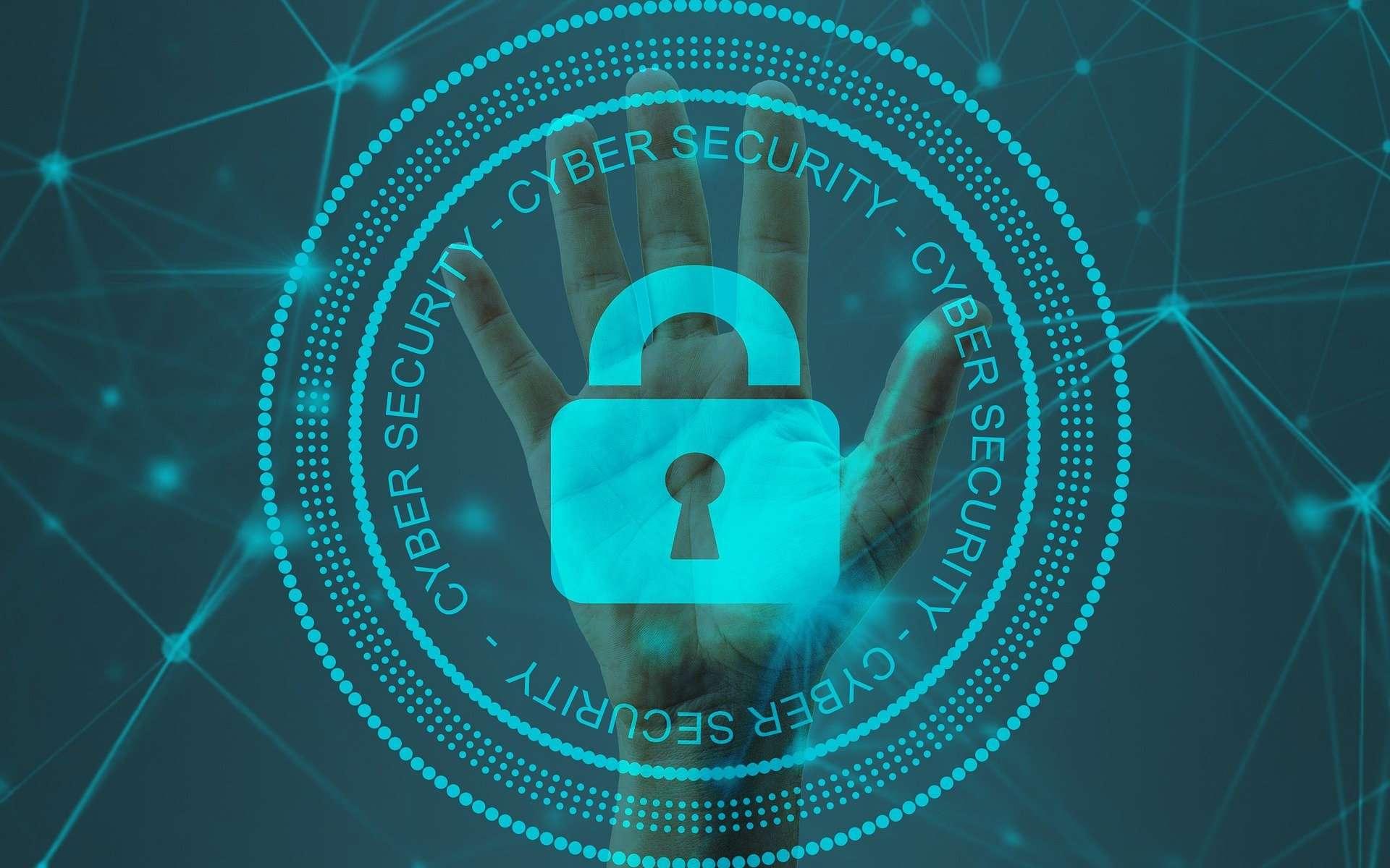 Mettez toutes les chances de votre côté pour éviter et empêcher une cyberattaque ! © TheDigitalArtist, Pixabay