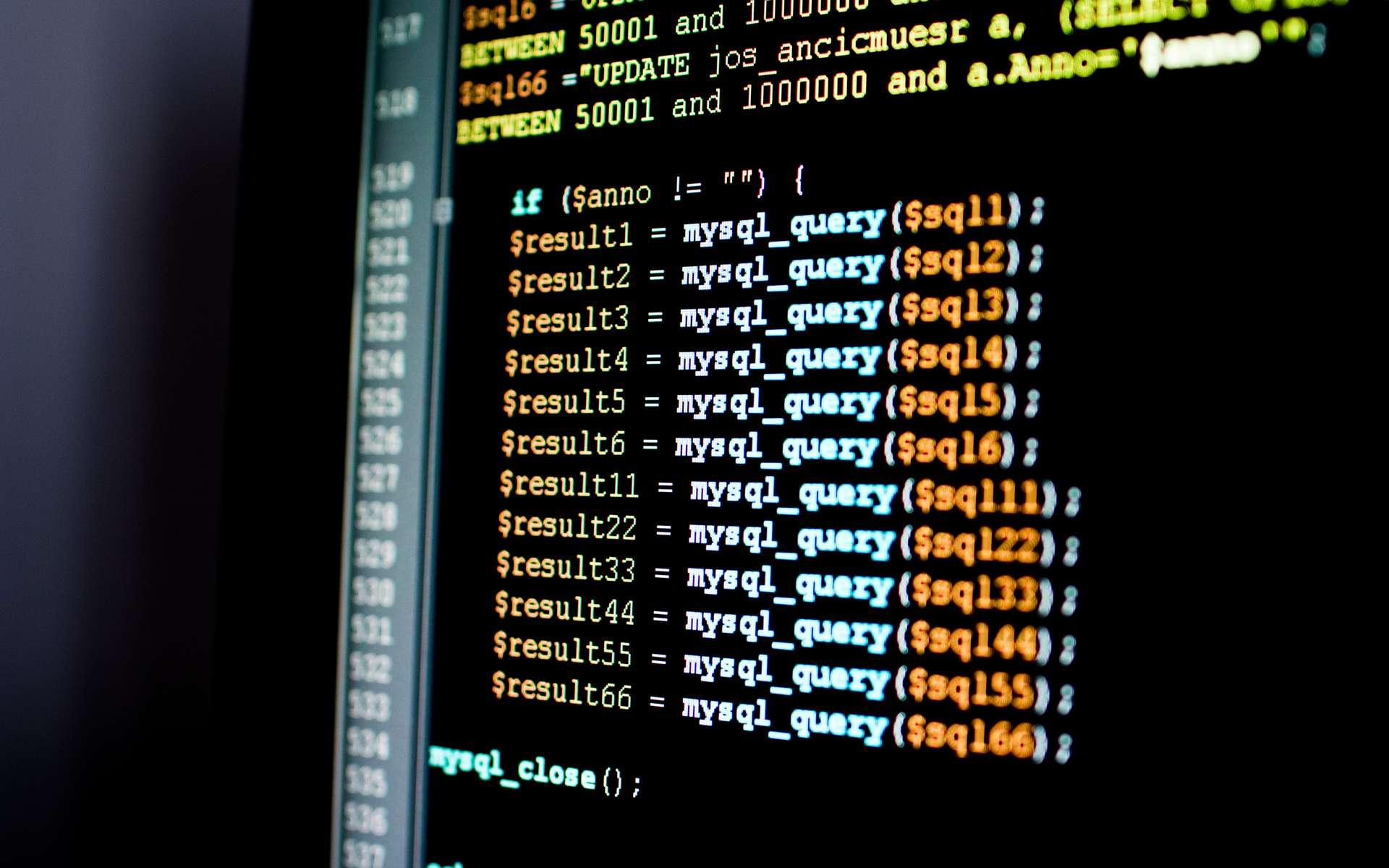 Bénéficiez d'une réduction sur la formation SQL Server © PAOLO, Adobe Stock