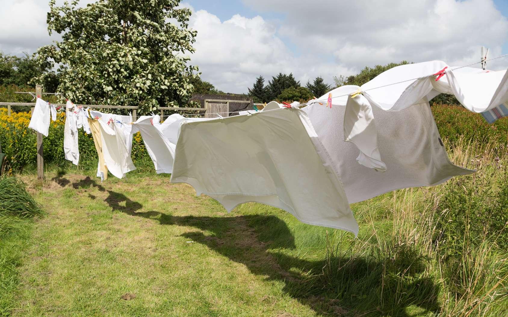 Comment laver son linge de manière écologique ? © Kara, Fotolia
