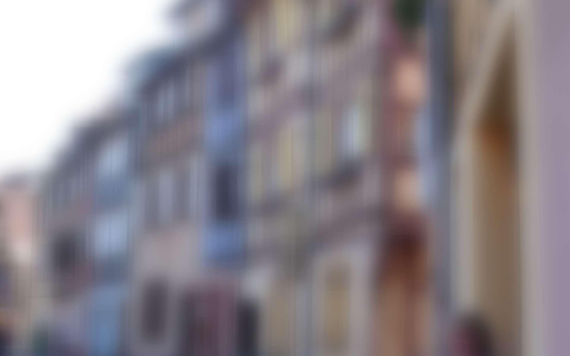 Si les demandes de floutage continuent de se multiplier en Allemagne, le service Google Streetview perdra beaucoup de son intérêt... © Futura-Sciences