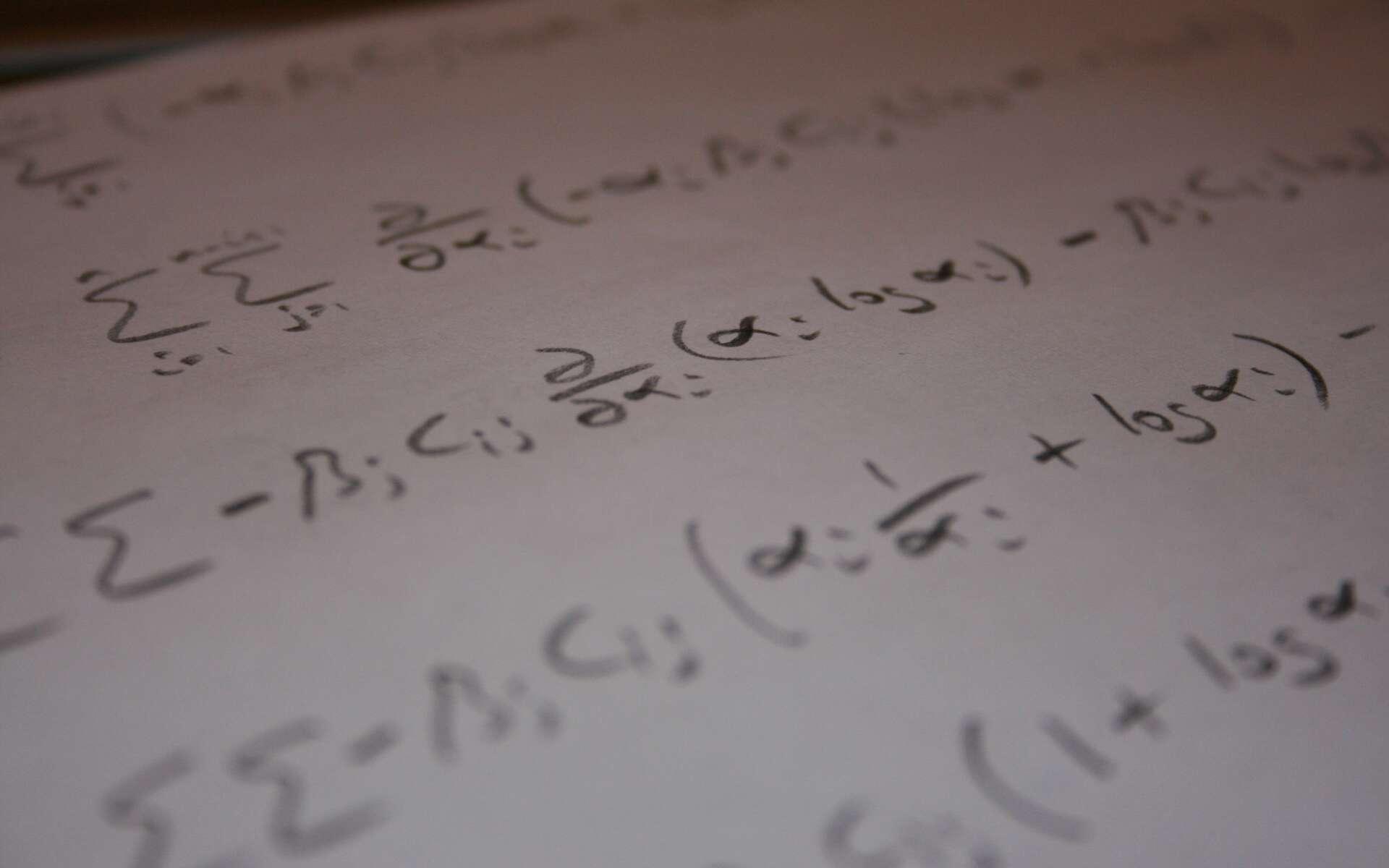Les mathématiques servent d'outils aux autres disciplines et débouchent sur des solutions très concrètes à partir de propositions très théoriques. Il n'est pas surprenant de constater que des chercheurs s'en inspirent aussi en biologie du cœur. Le modèle développé est novateur et fournit une idée assez précise des mouvements de calcium dans les cellules auriculaires. © Robert Scarth, Fotopedia, cc by sa 2.0
