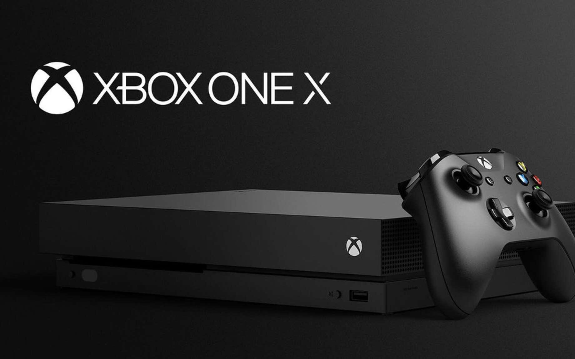 Black Friday Cdiscount : les meilleures offres Xbox et accessoires © Flickr