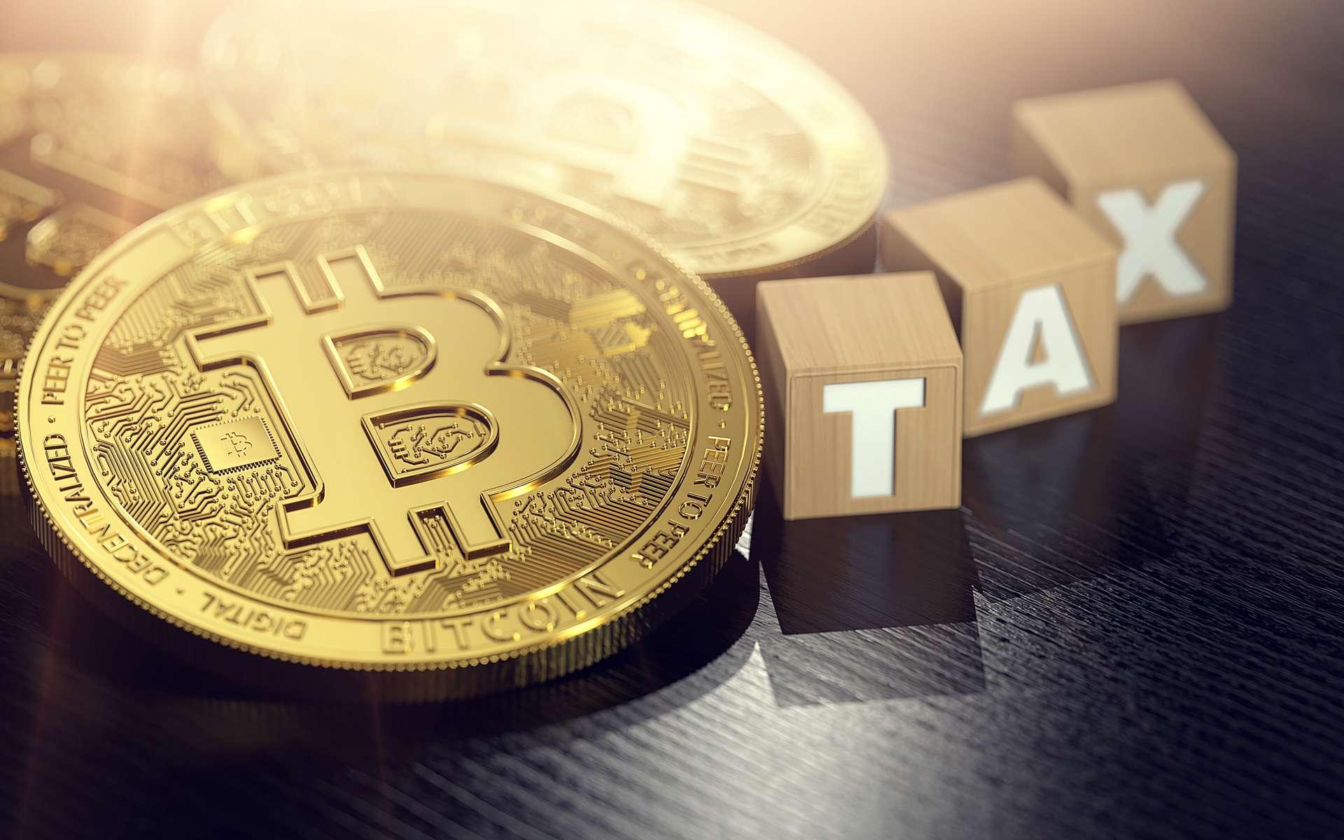 Comment déclarer ses plus-values sur les cryptomonnaies ? © Wit, Adobe Stock