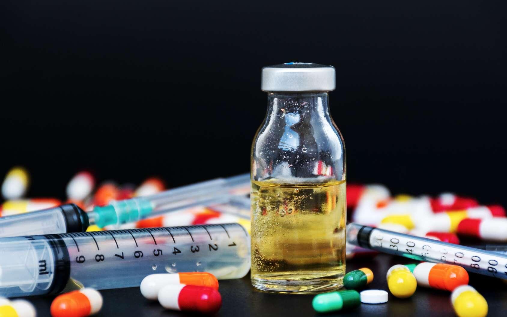 Grâce à des essais cliniques, le technicien d'études cliniques cherche et met sur le marché de nouveaux traitements. © arthit, Fotolia.