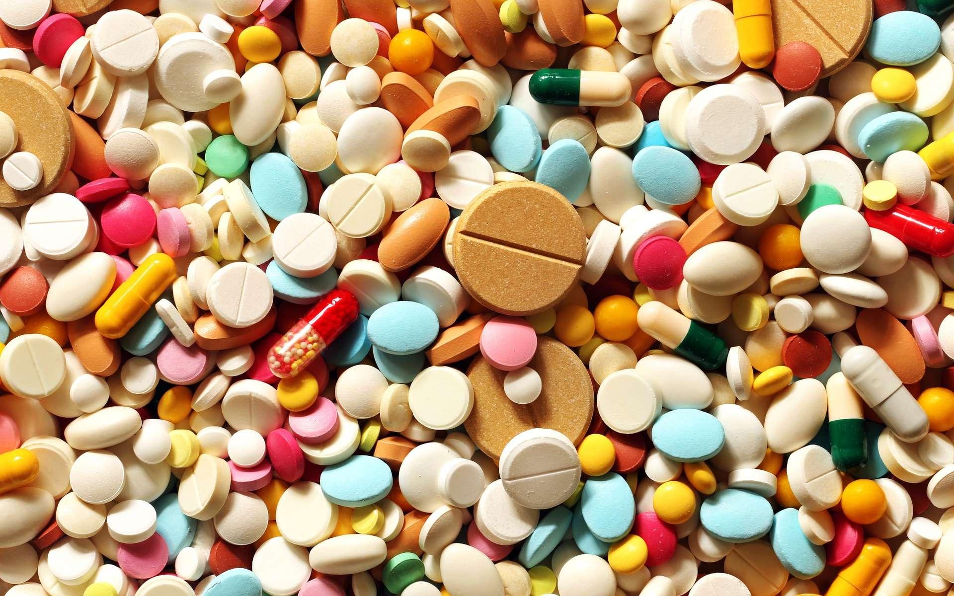 Les imprimantes 3D fabriqueront-elles bientôt des médicaments adaptés à chacun ? © Pavel Kubarkov, Shutterstock
