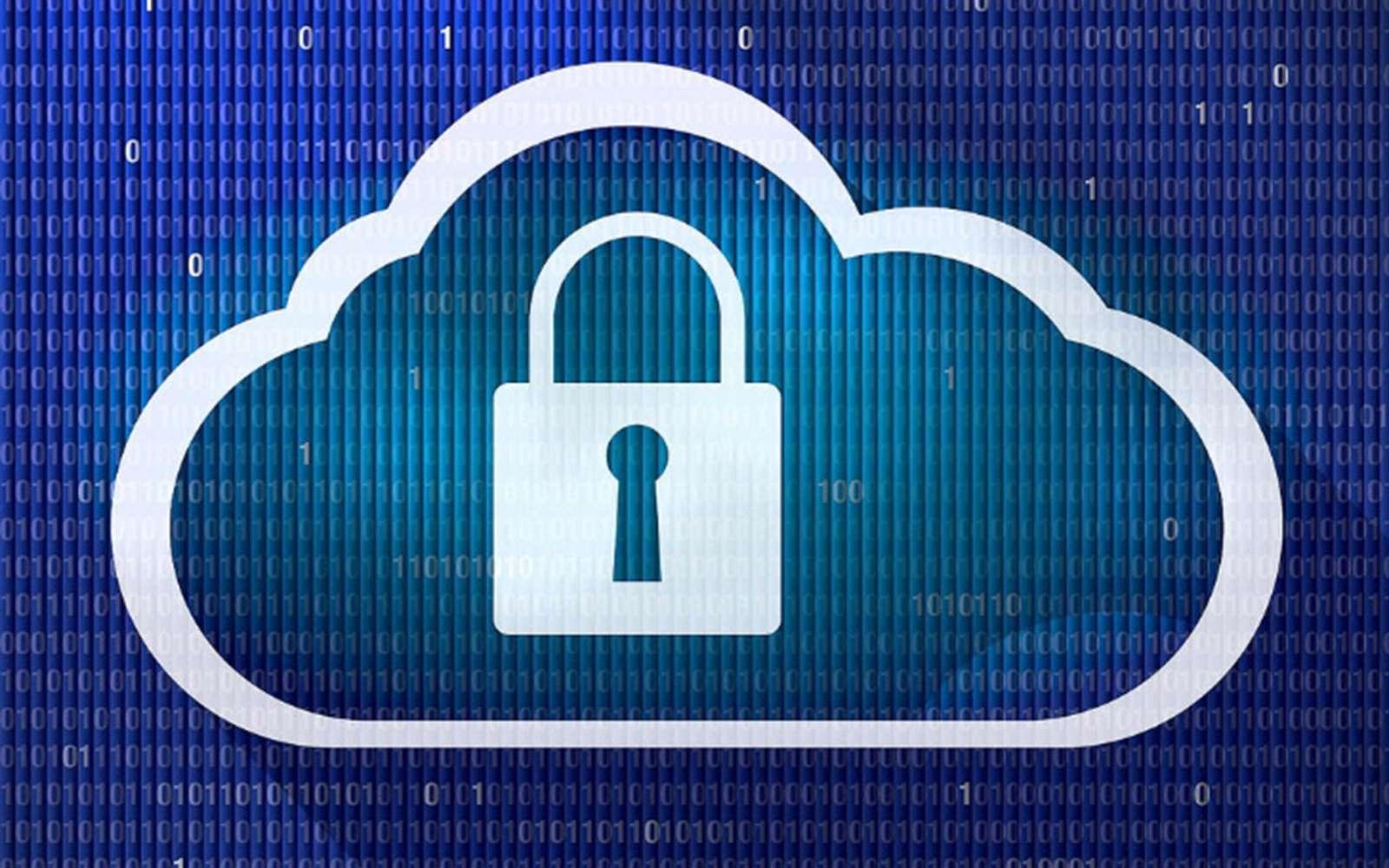Futura vous révèle sa sélection des meilleurs services cloud pour sauvegarder vos données. © Blue Coat
