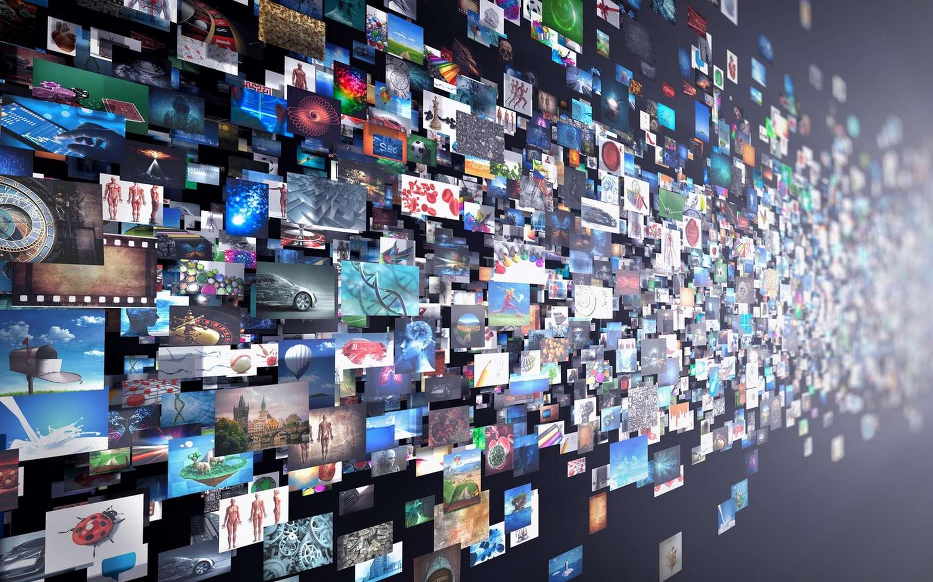 La consommation des contenus vidéo et audio en streaming s'est peu à peu imposée face au téléchargement. © Adimas, Fotolia