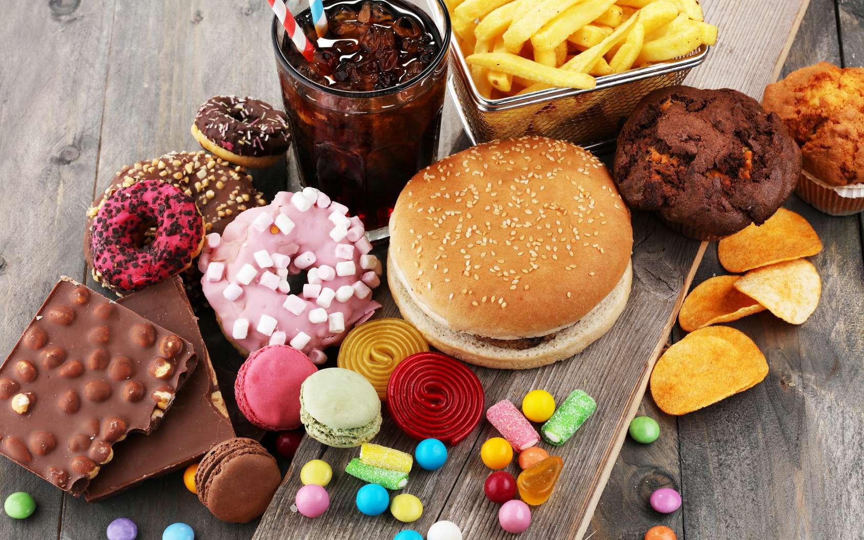 Traquez le sucre dans les aliments ! © beats, Fotolia