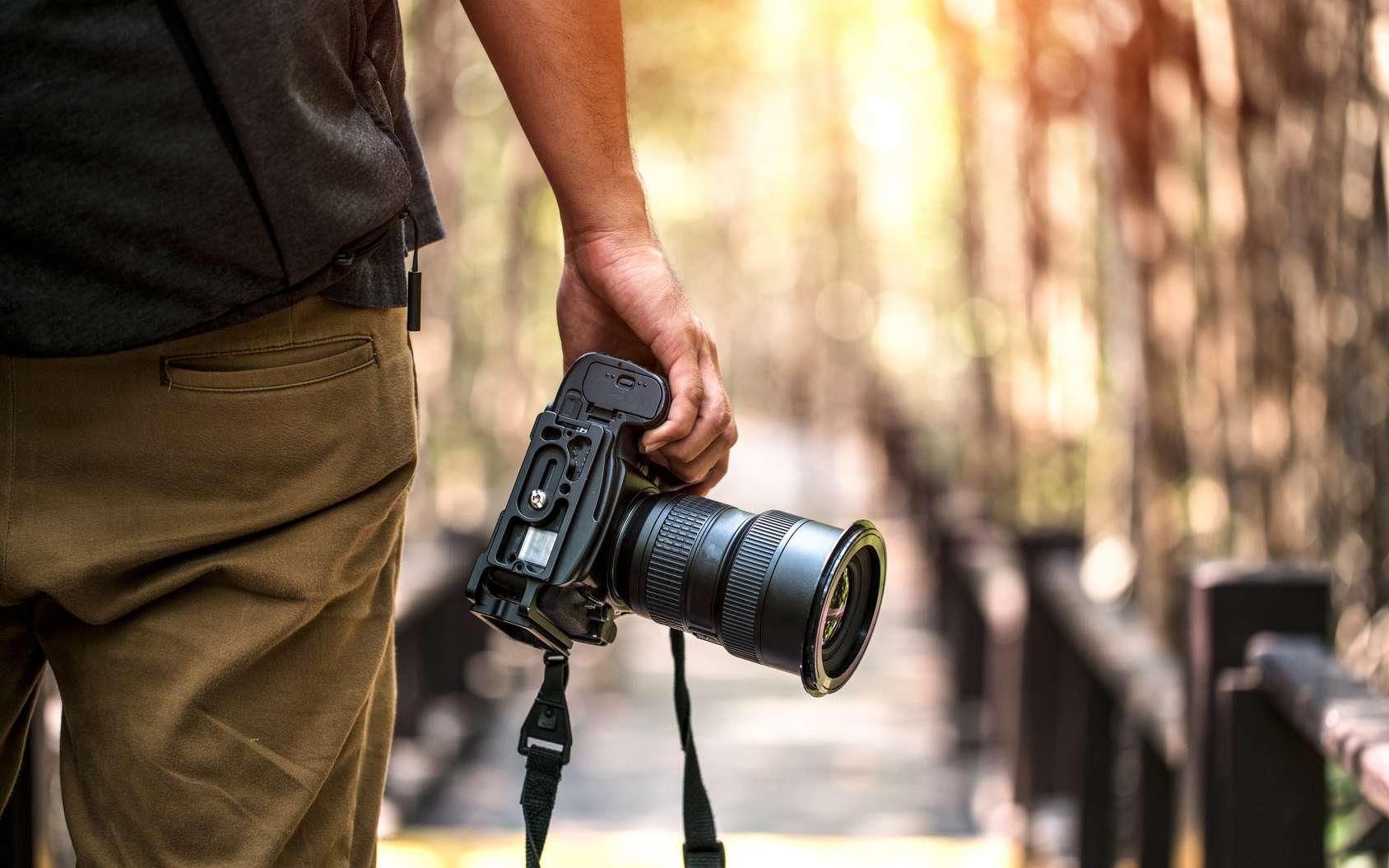 Quelques conseils en photographie pour bien débuter et réussir vos photos. © Witthaya, fotolia