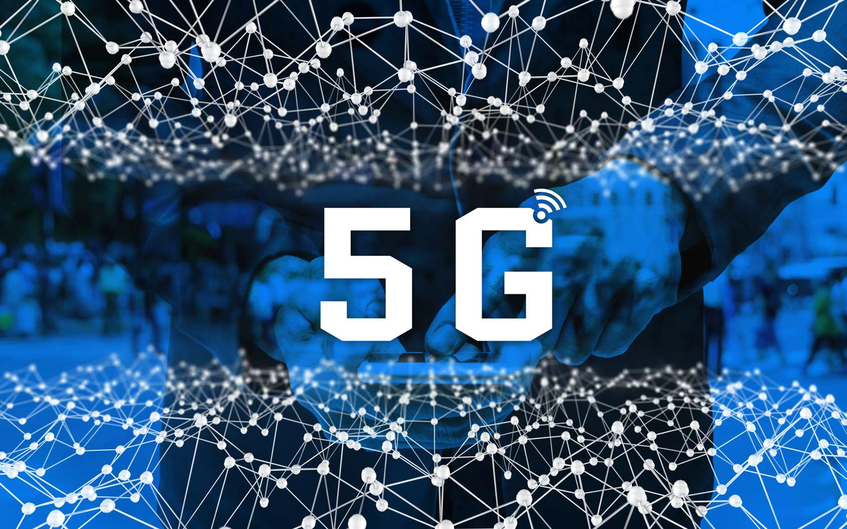 L'Arcep engage la procédure d'attribution des fréquences 5G en France. © Fotolia