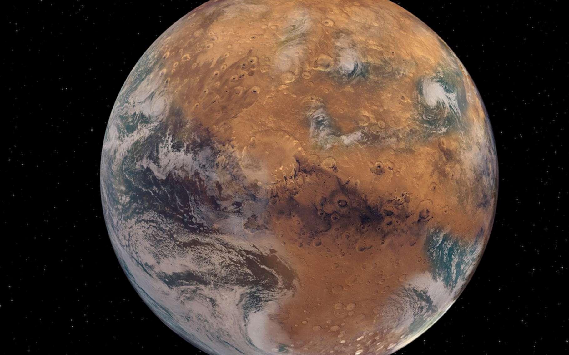 « son destin a été scellé dès le début ! » estime une étude sur son habitabilité