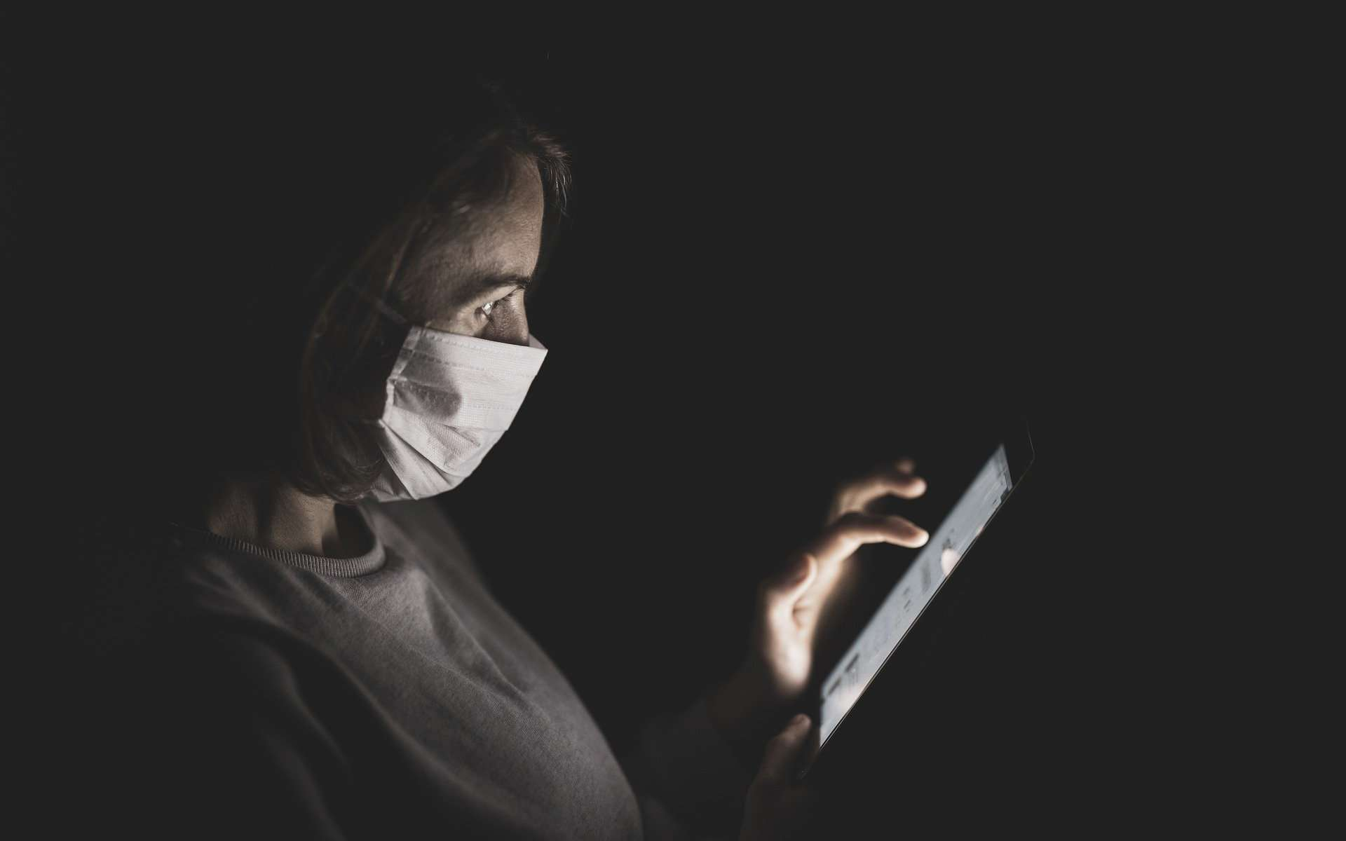 iOS 13.5 permettra d'envoyer automatiquement son dossier médical © Engin Akyurt / Pixabay