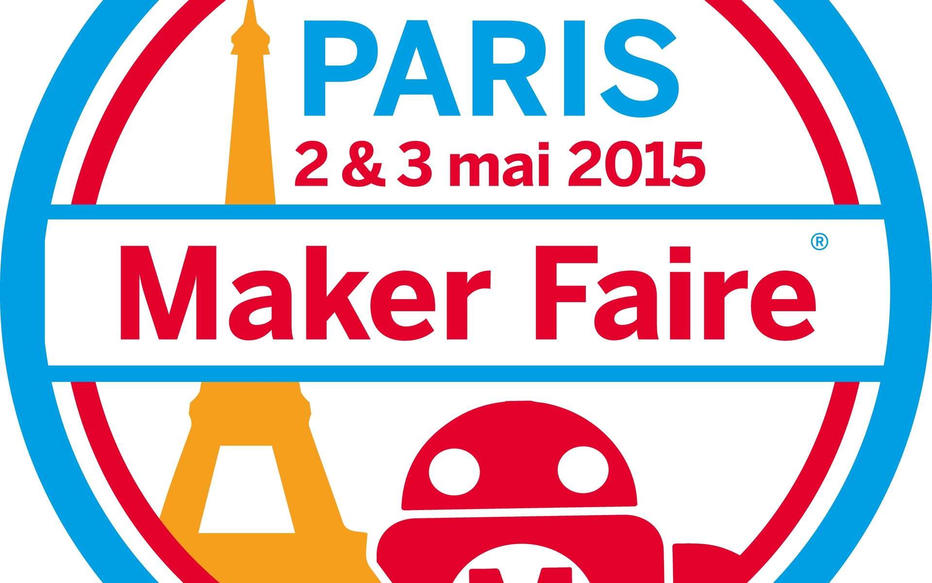 Le phénomène « maker » se montre à la foire de Paris. Venez les rencontrer sur place ou sur le site de la Foire. © Le FabShop