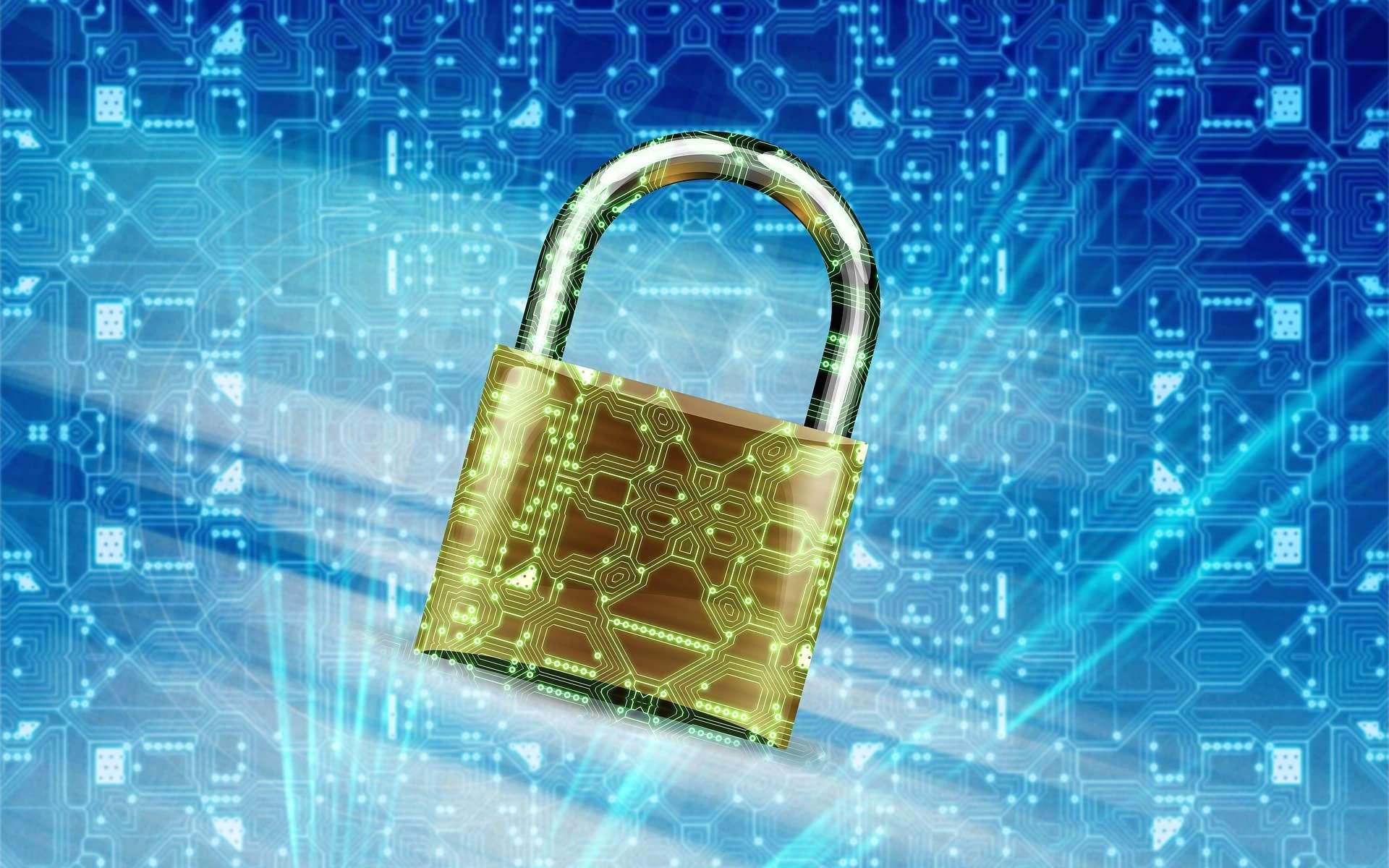 Les secrets des hackers se vendent librement sur le dark Web. © Jan Alexander, Pixabay