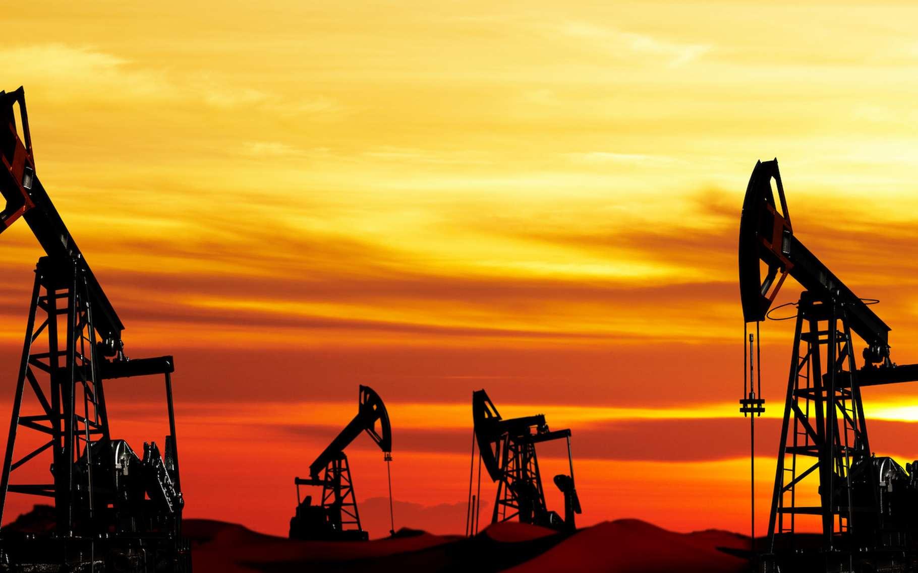 Le xylène est un produit de l'industrie pétrochimique. Il est notamment utilisé comme solvant. © Dmitry Pichugin, Fotolia