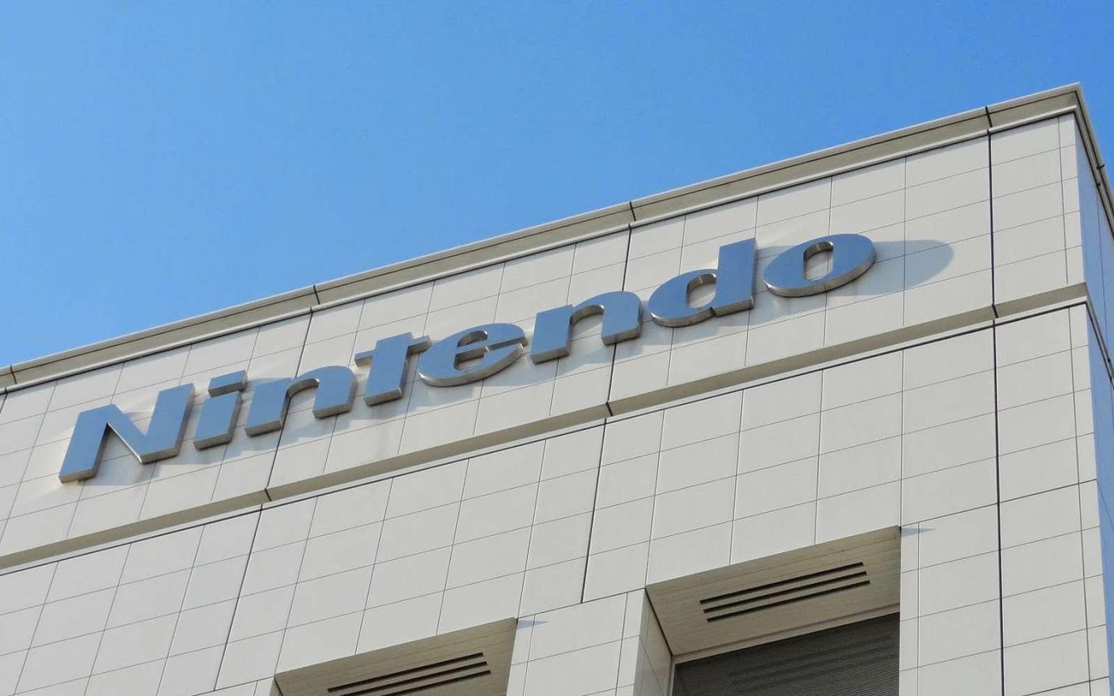 Maison mère de Nintendo © nintendoblast.com.br