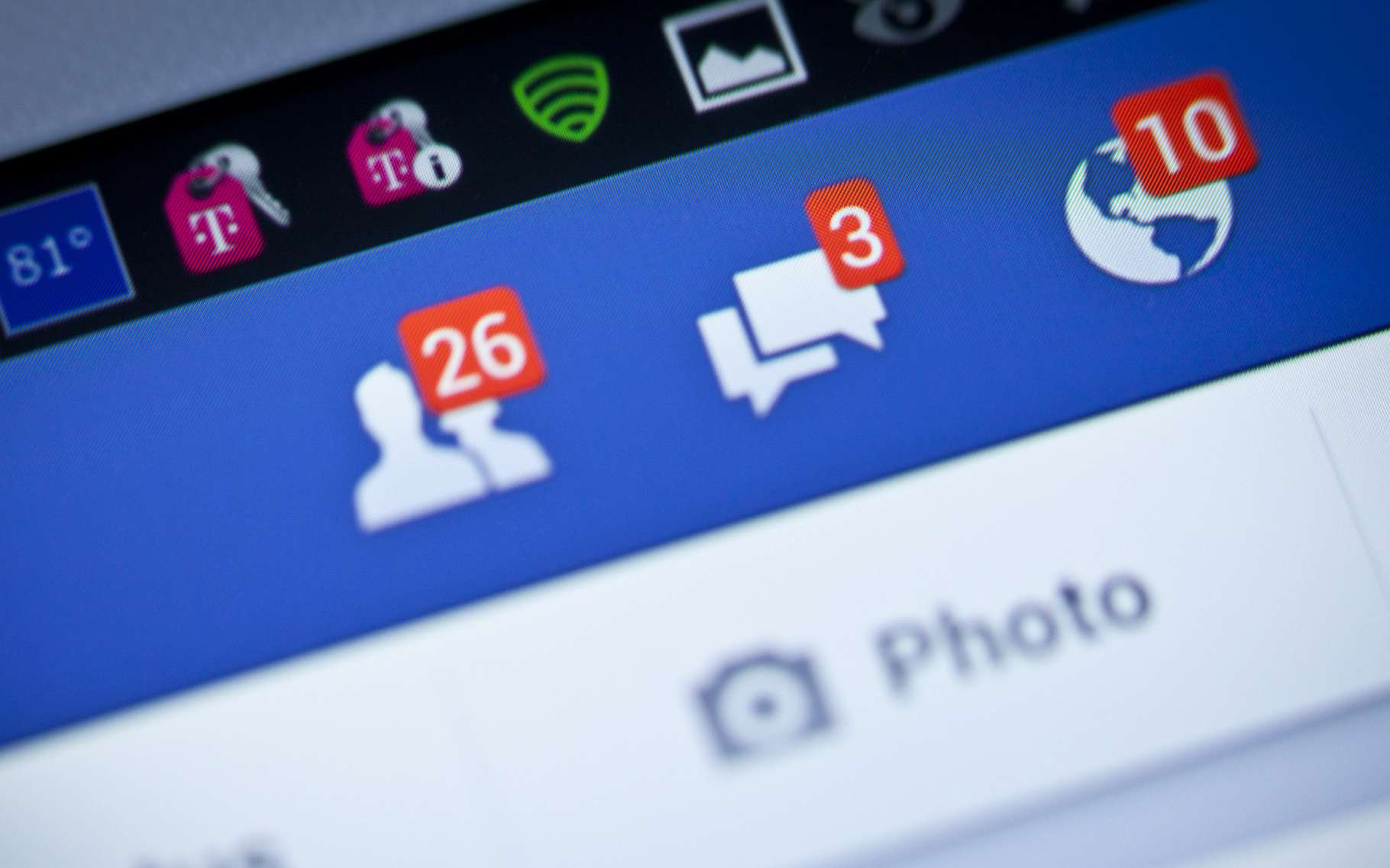 Comment Zuckerberg veut redorer l'image de Facebook. © Nevodka, Shutterstock