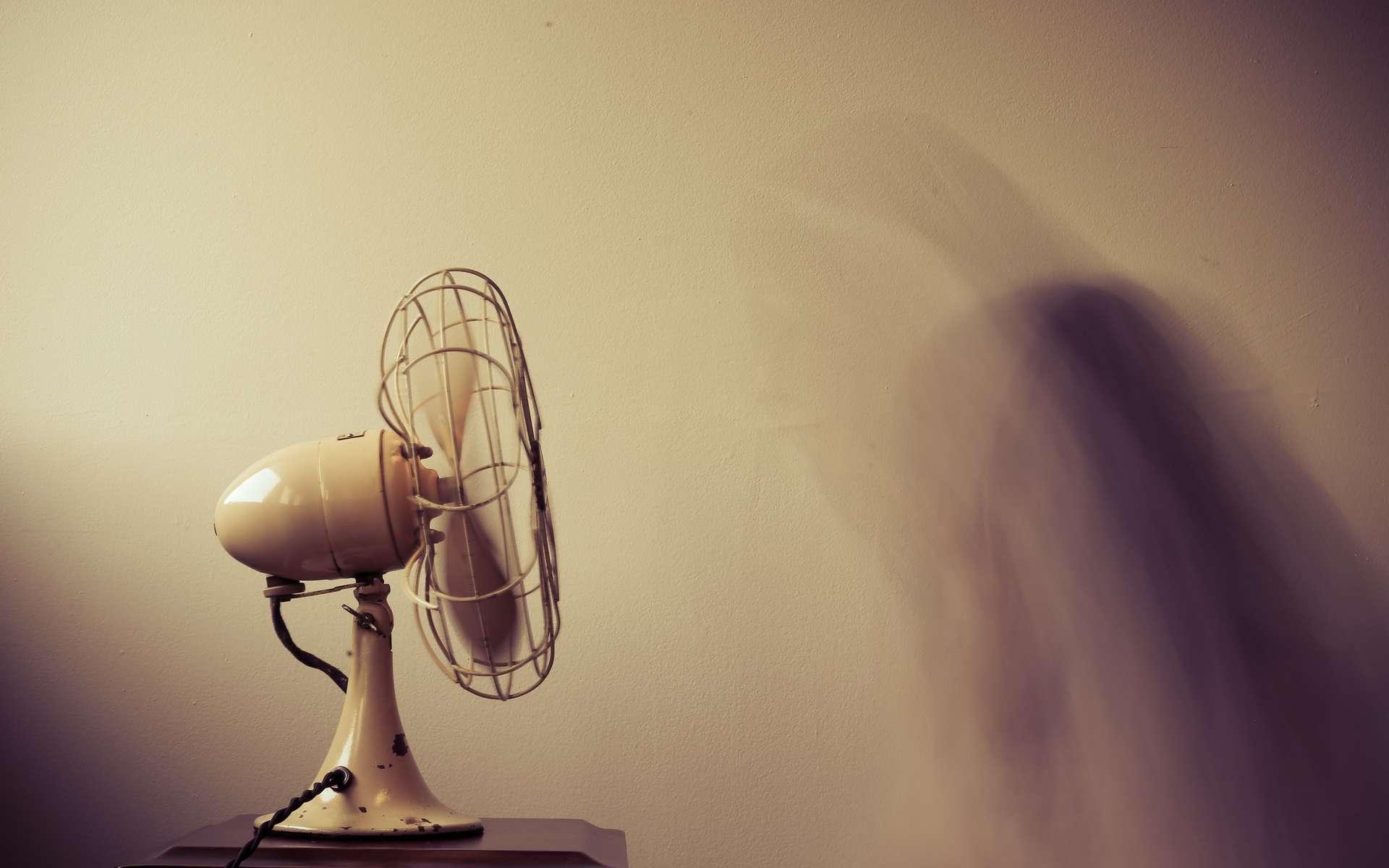Bon plan French Days Cdiscount : les meilleures offres sur les ventilateurs © Ava Sol, Unsplash