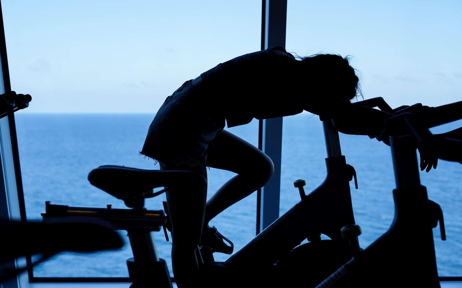 Le sport trop intensif pourrait favoriser le diabète. © marchsirawit, Adobe Stock
