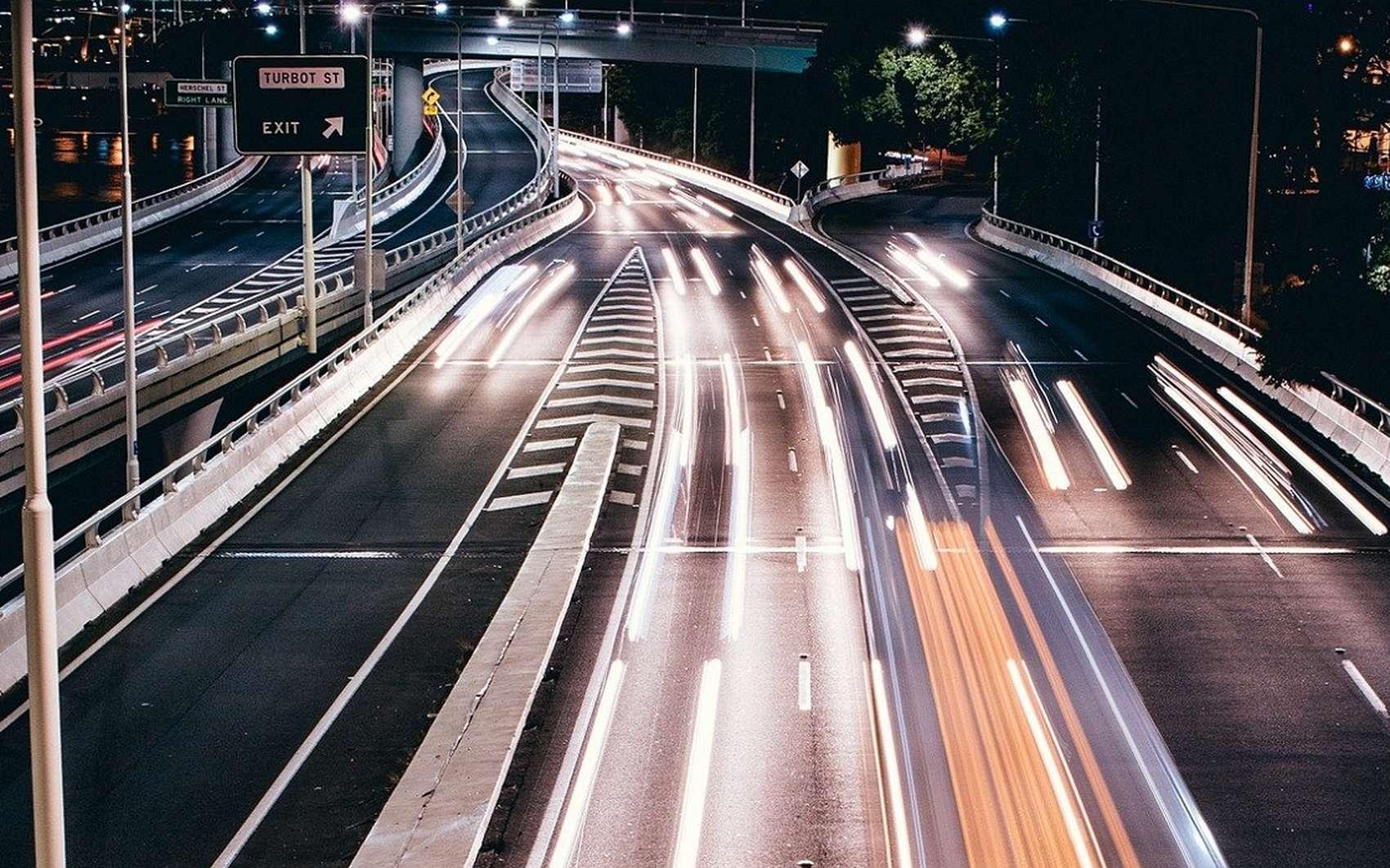 Comment réagir en cas de panne sur l'autoroute ? © Free-Photos by Pixabay