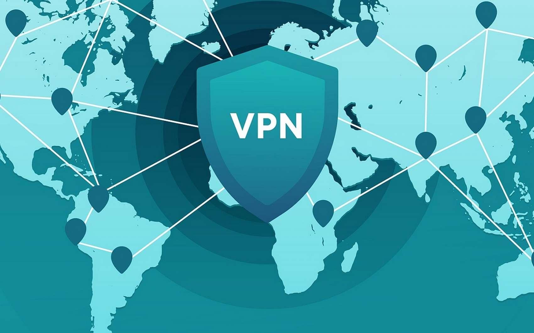 Depuis la version 40 d'Opera, sortie en septembre 2016, le navigateur intègre un VPN gratuit. © Pixabay.com
