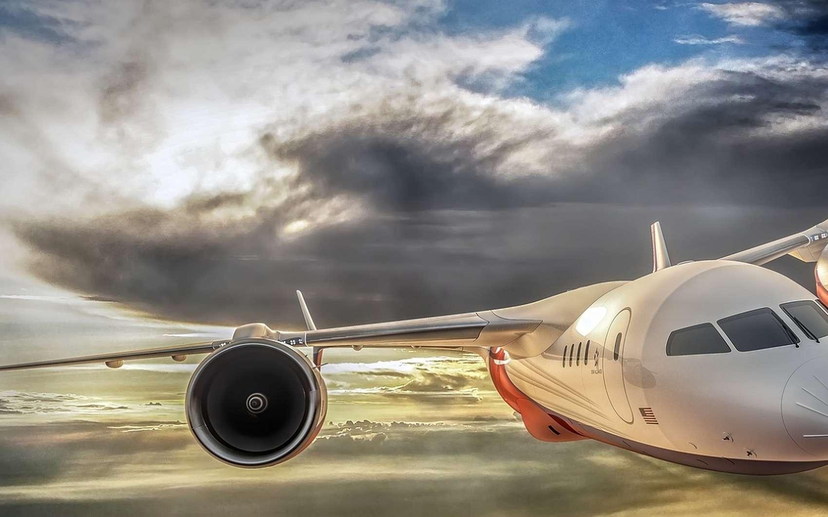 Quelles sont les meilleures écoles d'ingénieur aéronautique ? © LeeRosario by Pixabay