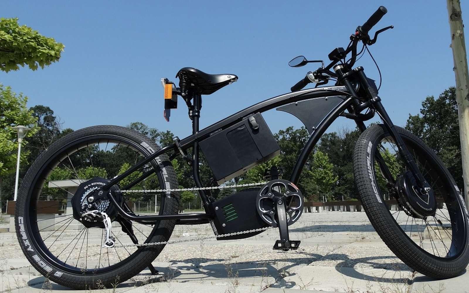 Quelles sont les aides à l'achat d'un vélo électriques ? ©NeedPix.com